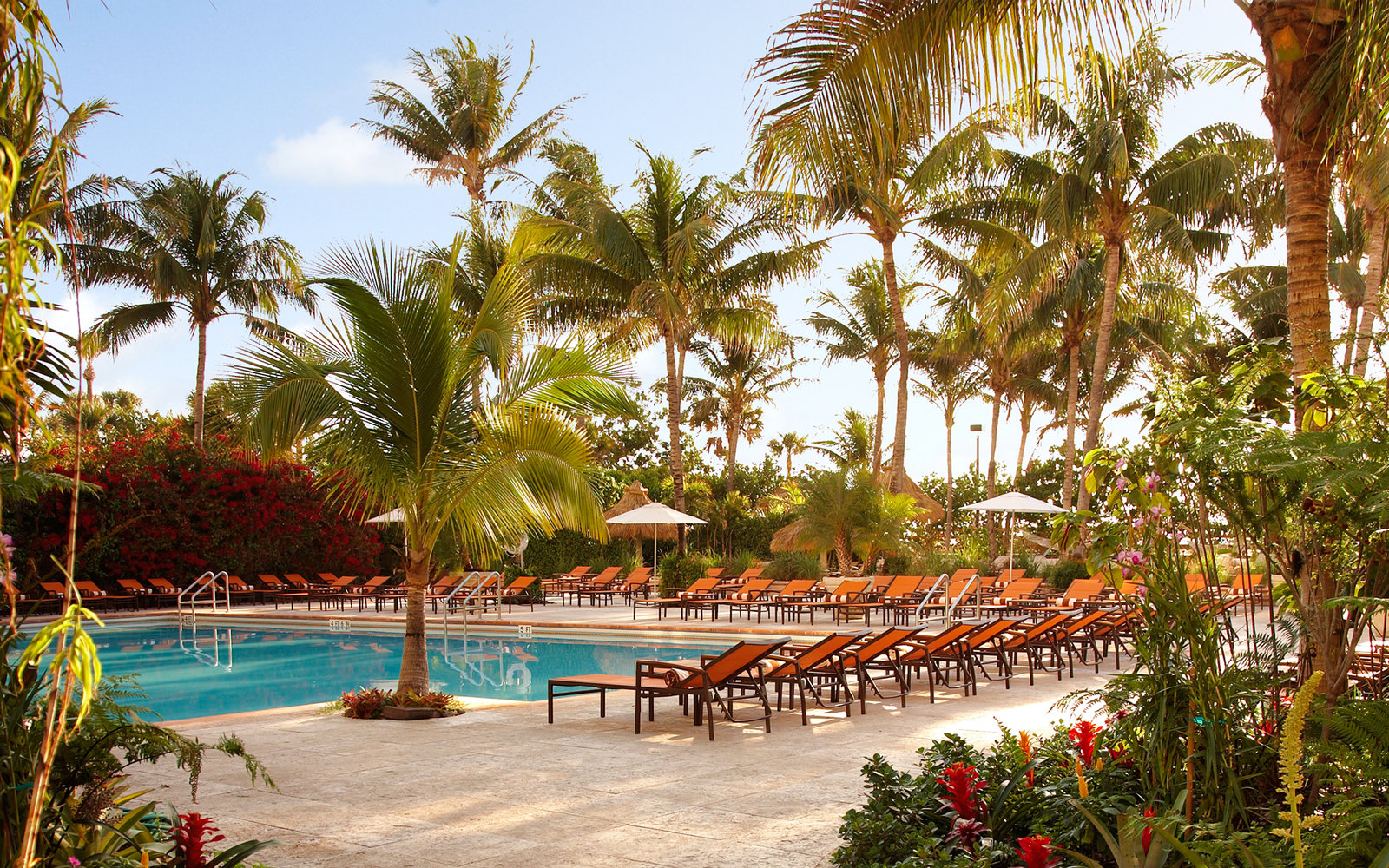 The Palms Hotel & Spa, Miami Beach, Florida