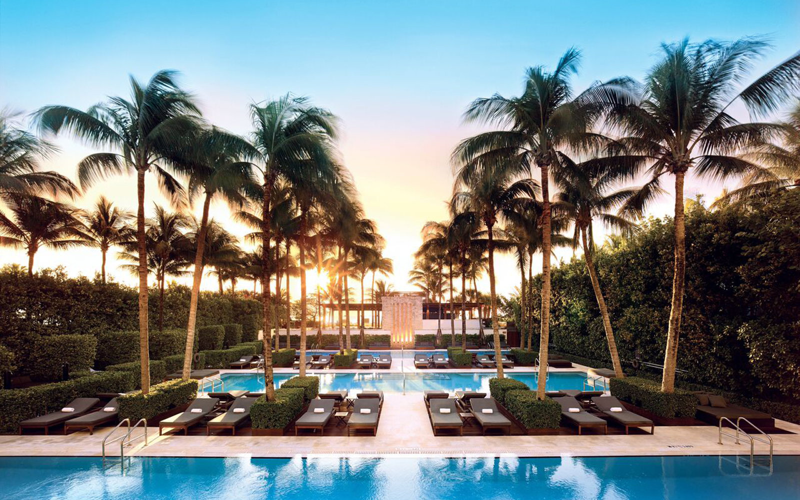The Setai Miami Beach, Florida