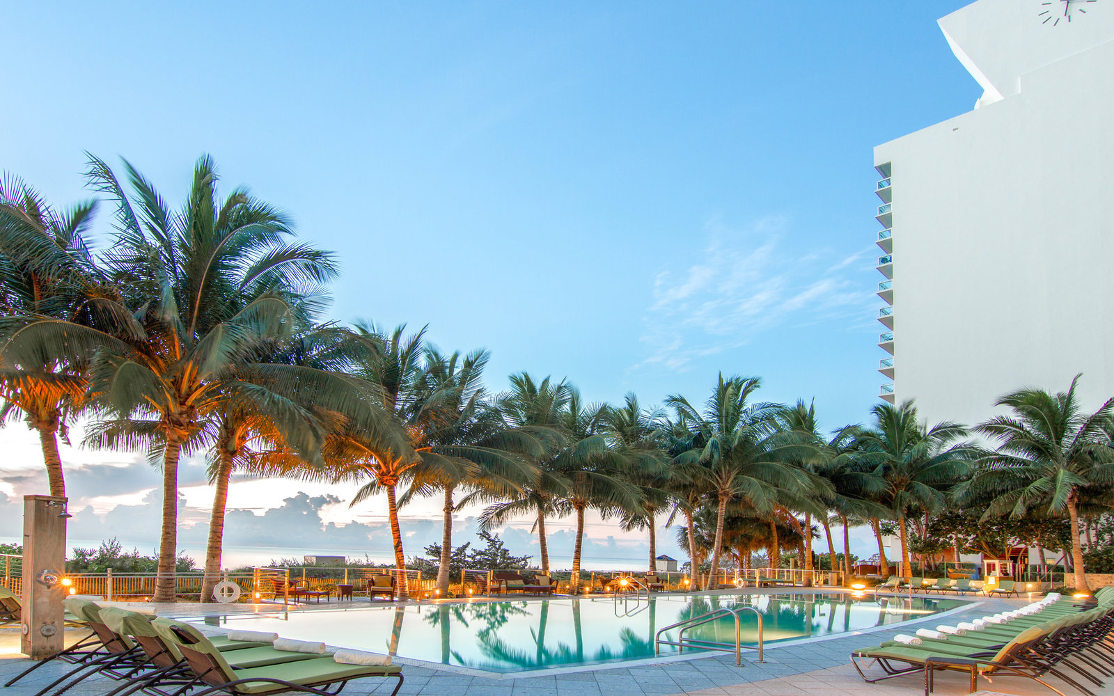 No. 8: Carillon Miami Beach (formerly Canyon Ranch Miami Beach; Miami Beach
