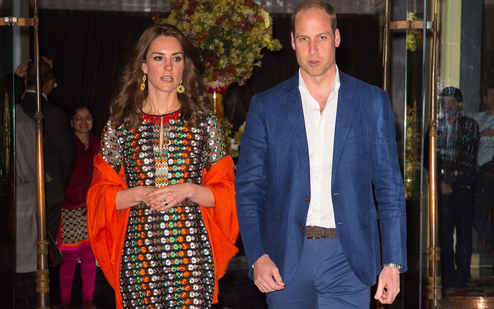 Kate Middleton Bhutan