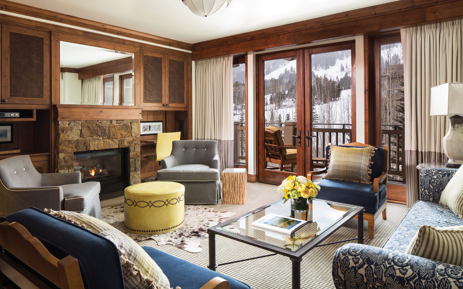 Four Seasons Jacksonhole