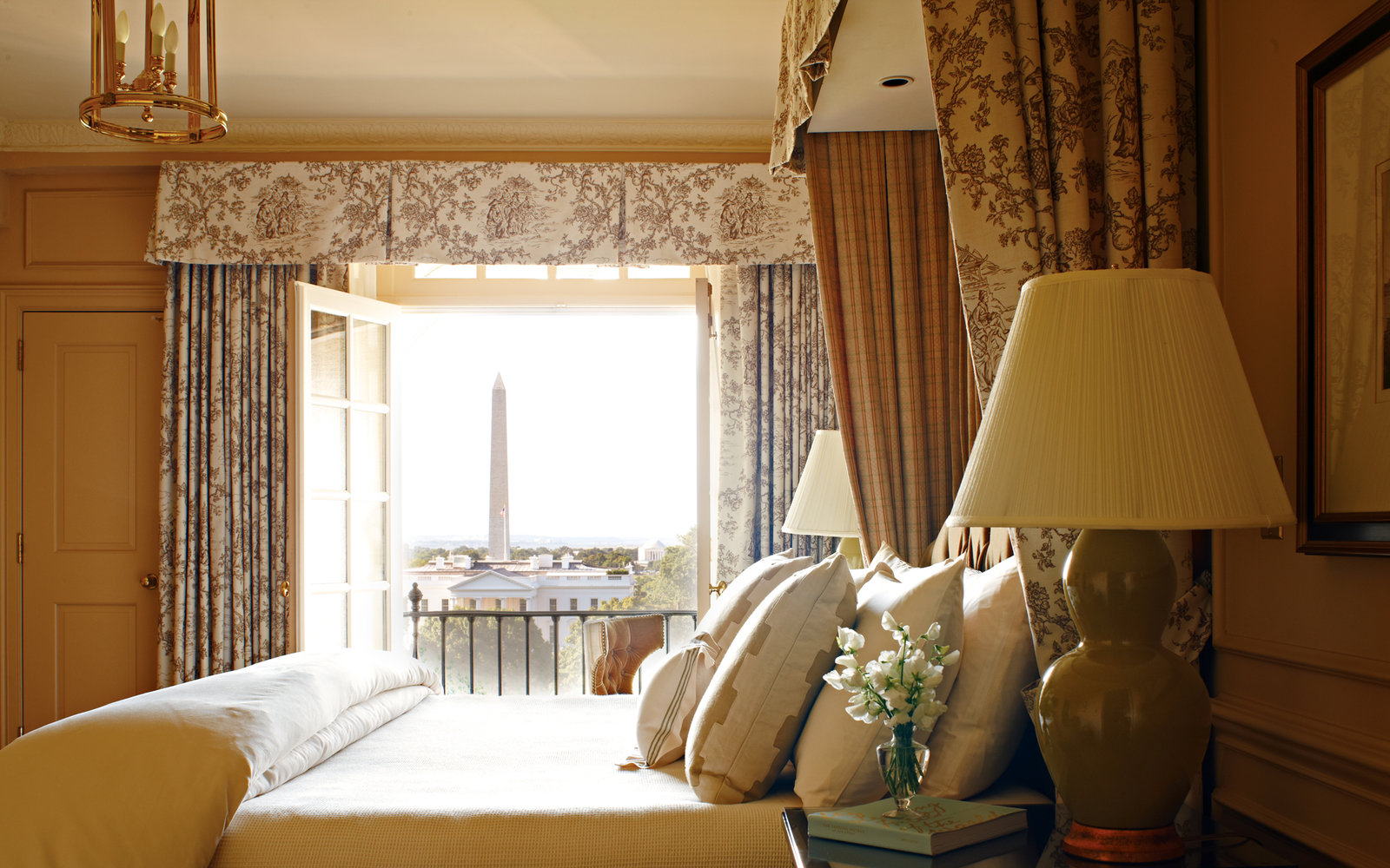 World's Best Hotels in Washington D.C.