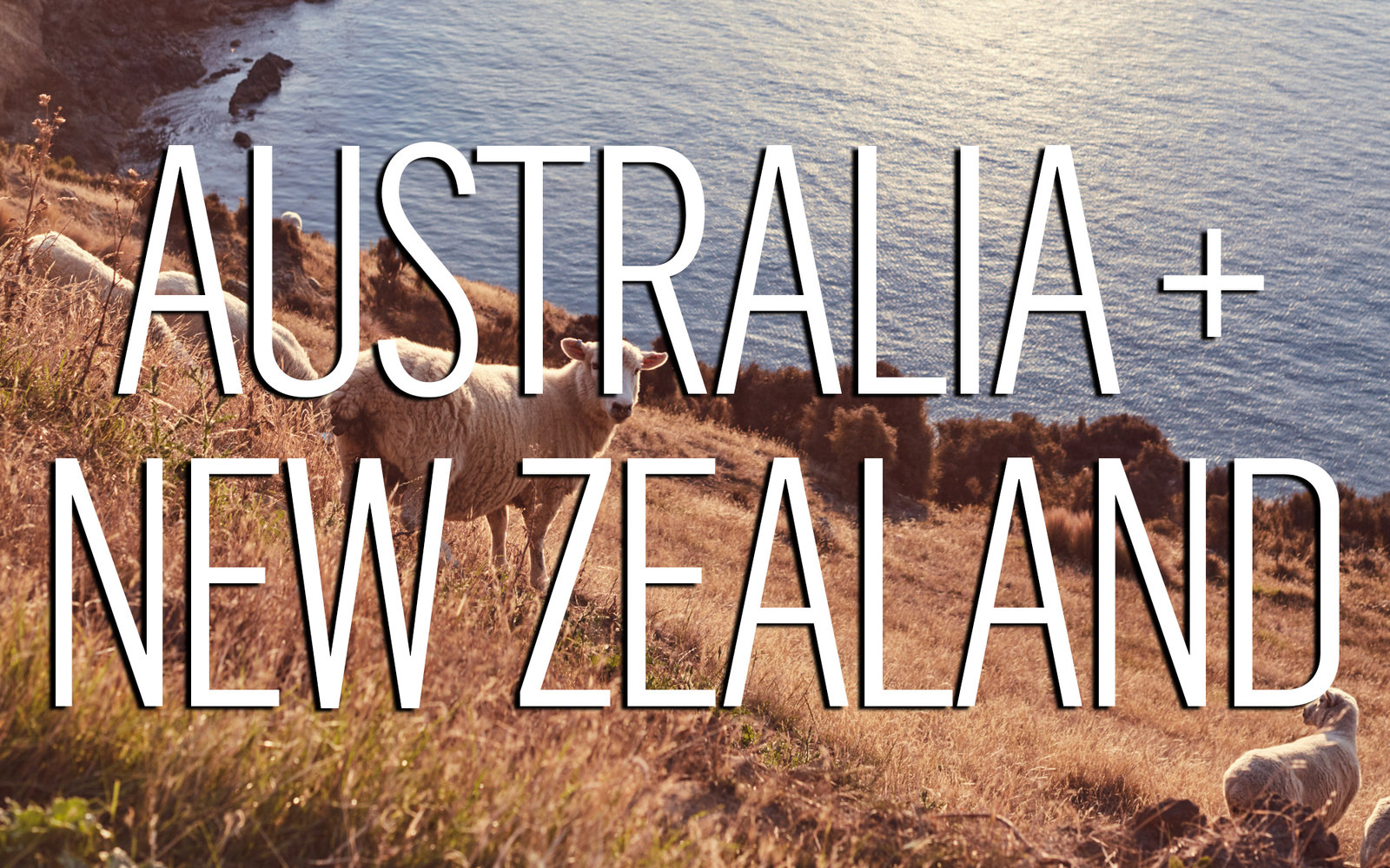 Australia & New Zealand Honeymoon Destinations