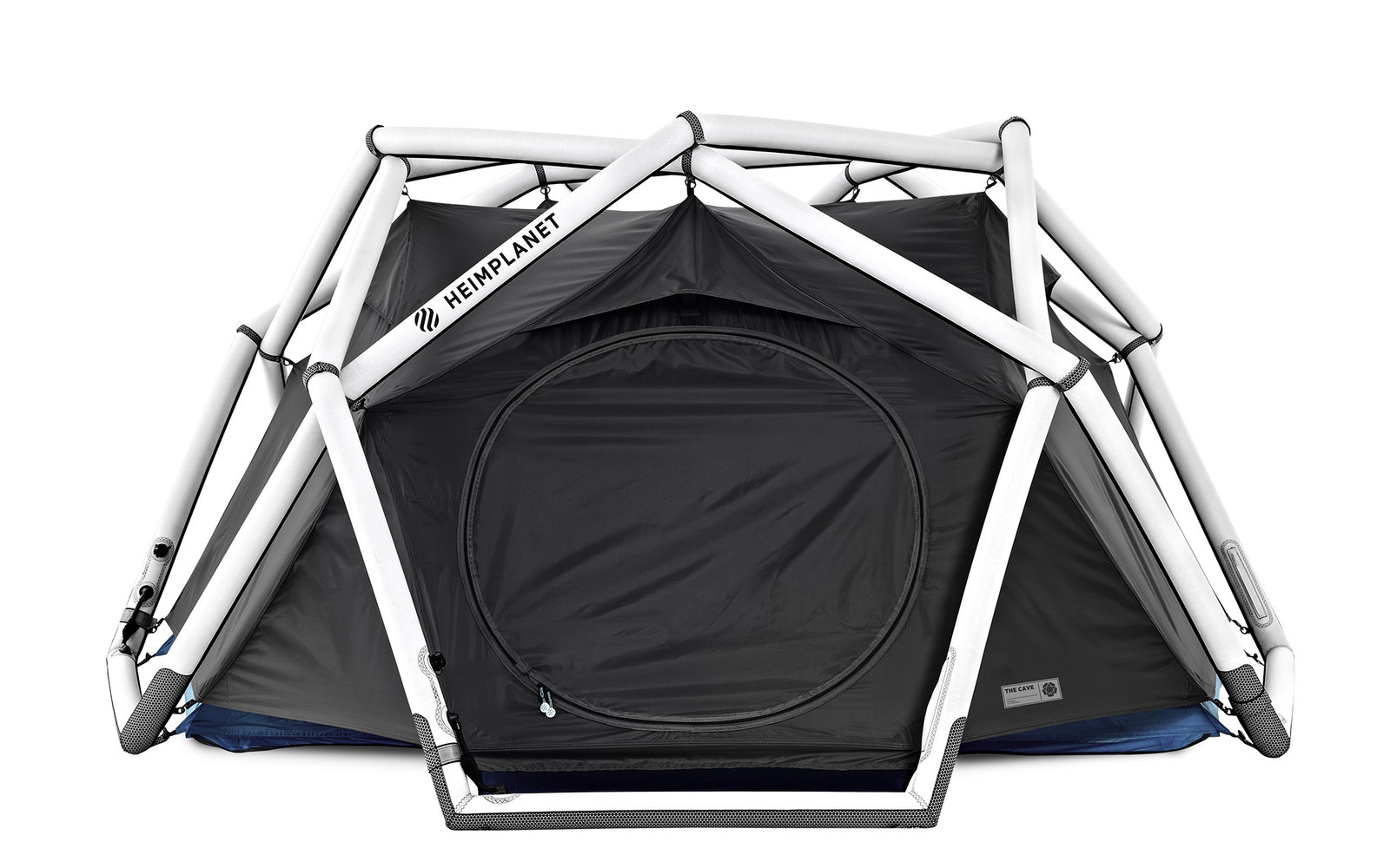 Heimplanet Cave Tent Camping Gear