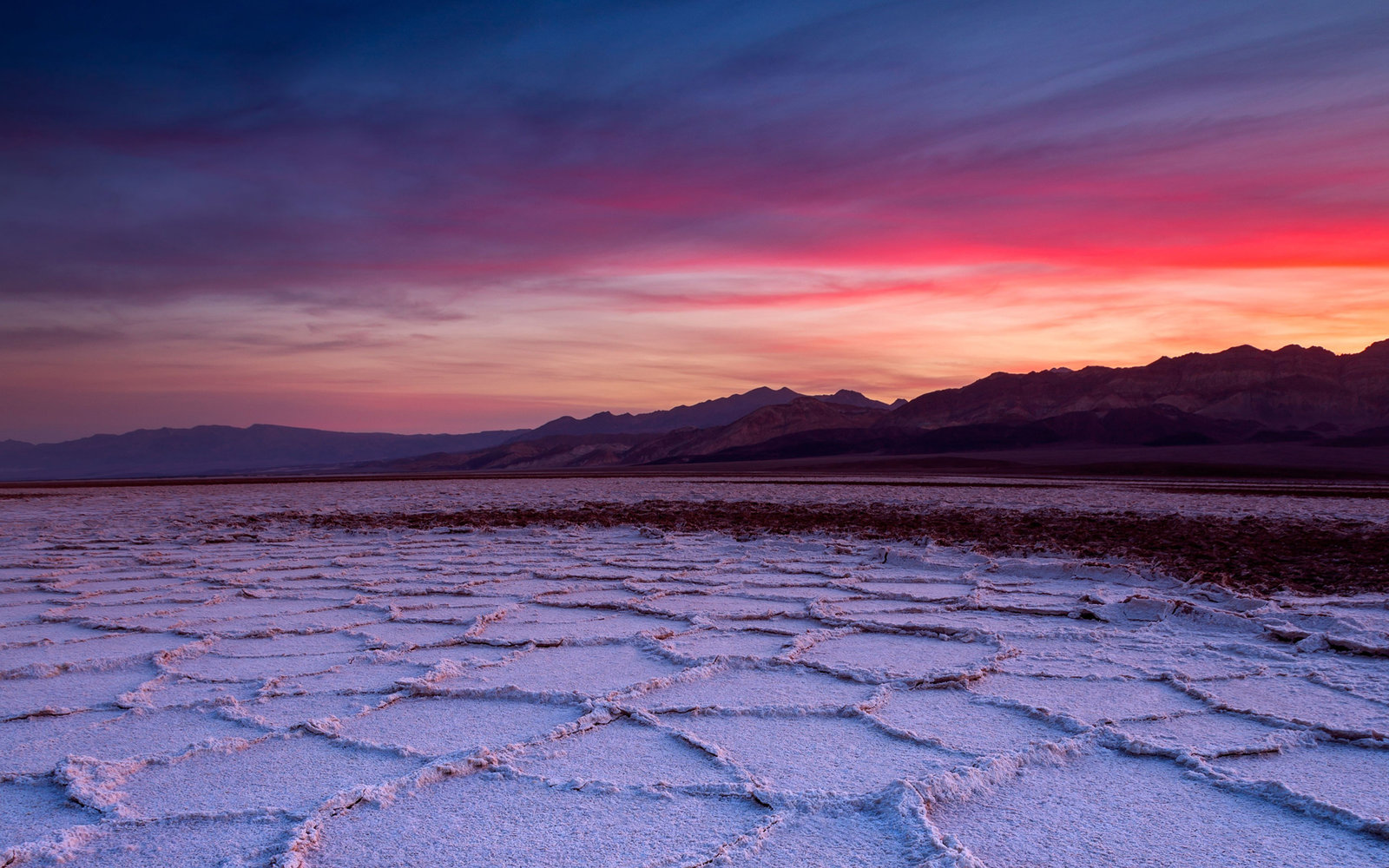 America's Most Surreal Landscapes