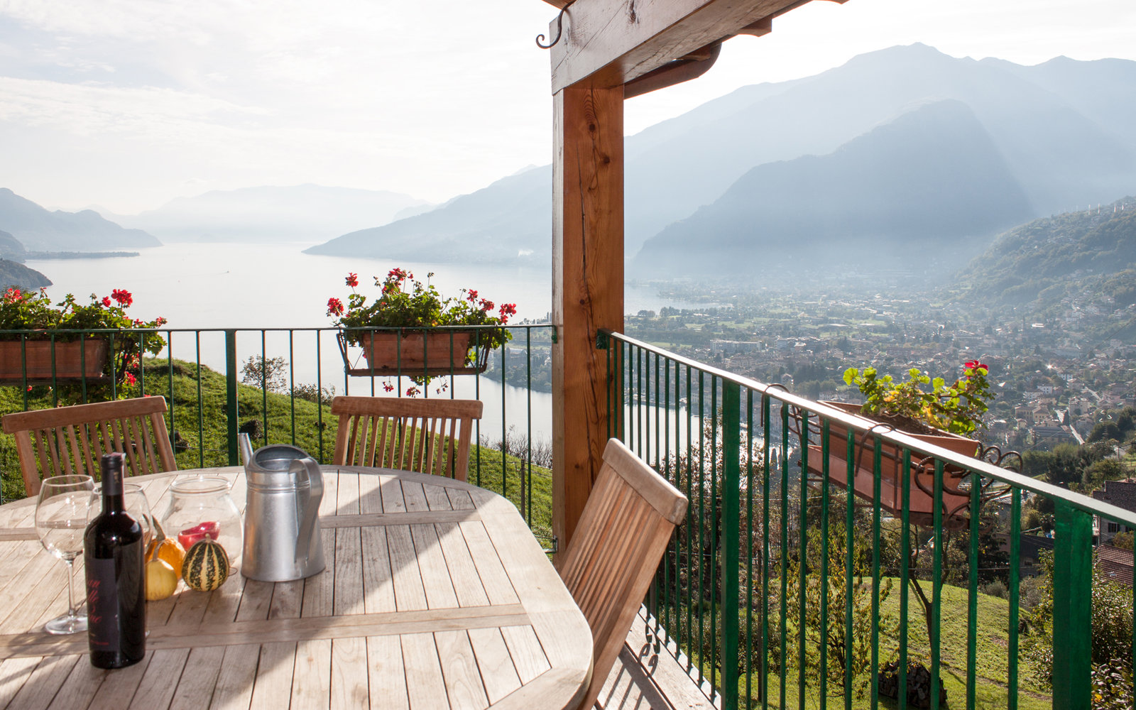 airbnb rentals with jaw dropping views travel leisure