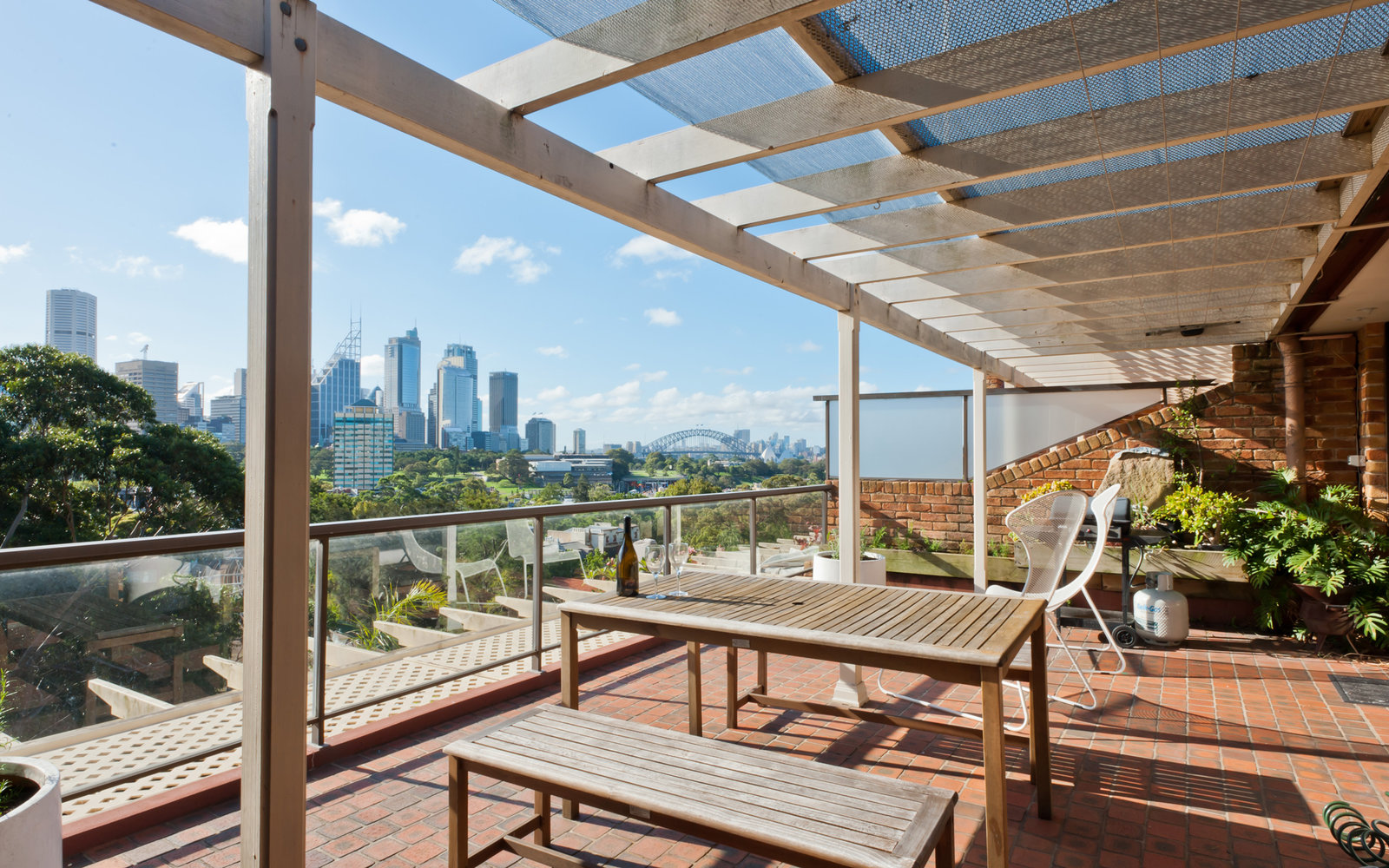 Airbnb rentals with jaw dropping views travel leisure - House with a view ...
