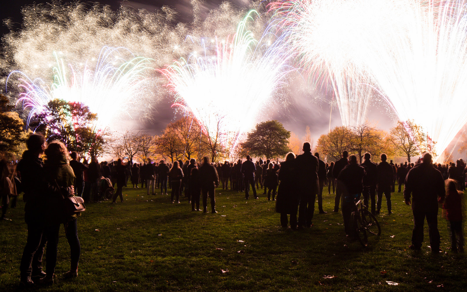 Guy Fawkes Night,  United Kingdom