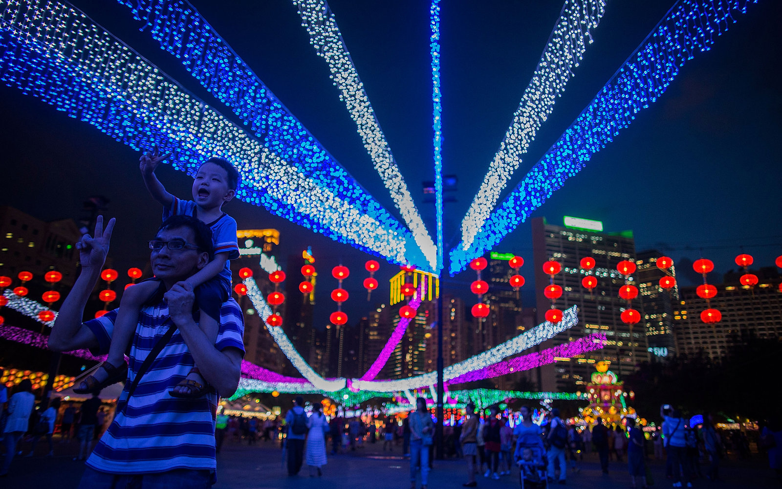 Mid-Autumn Festival,  China and Vietnam