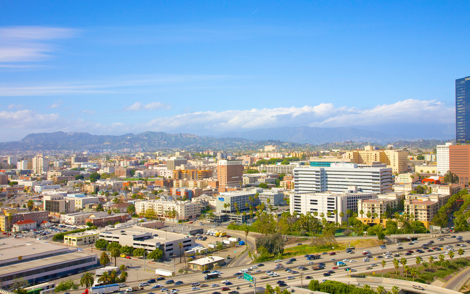 Los Angeles California America's Rudest Cities
