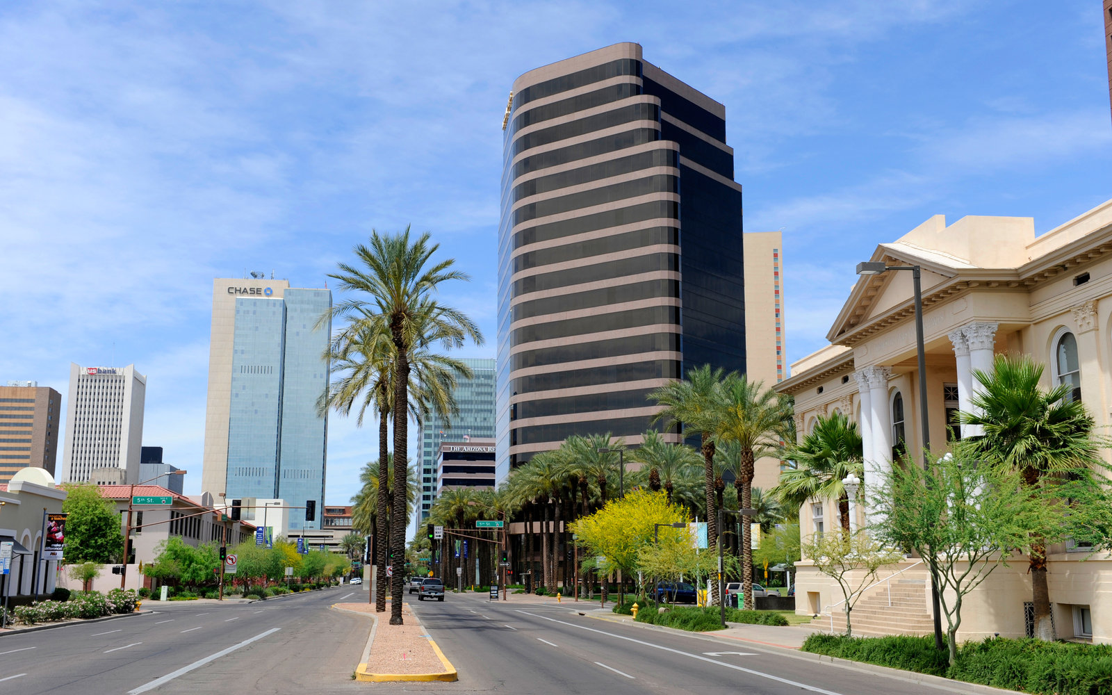 Phoenix Arizona America's Rudest Cities