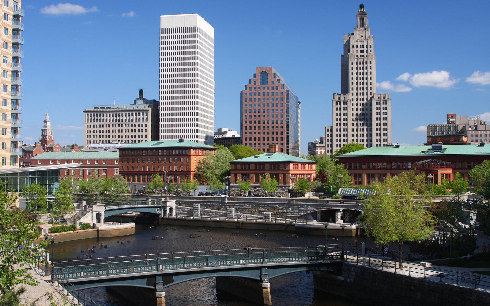 Providence Rhode Island American's Rudest Cities