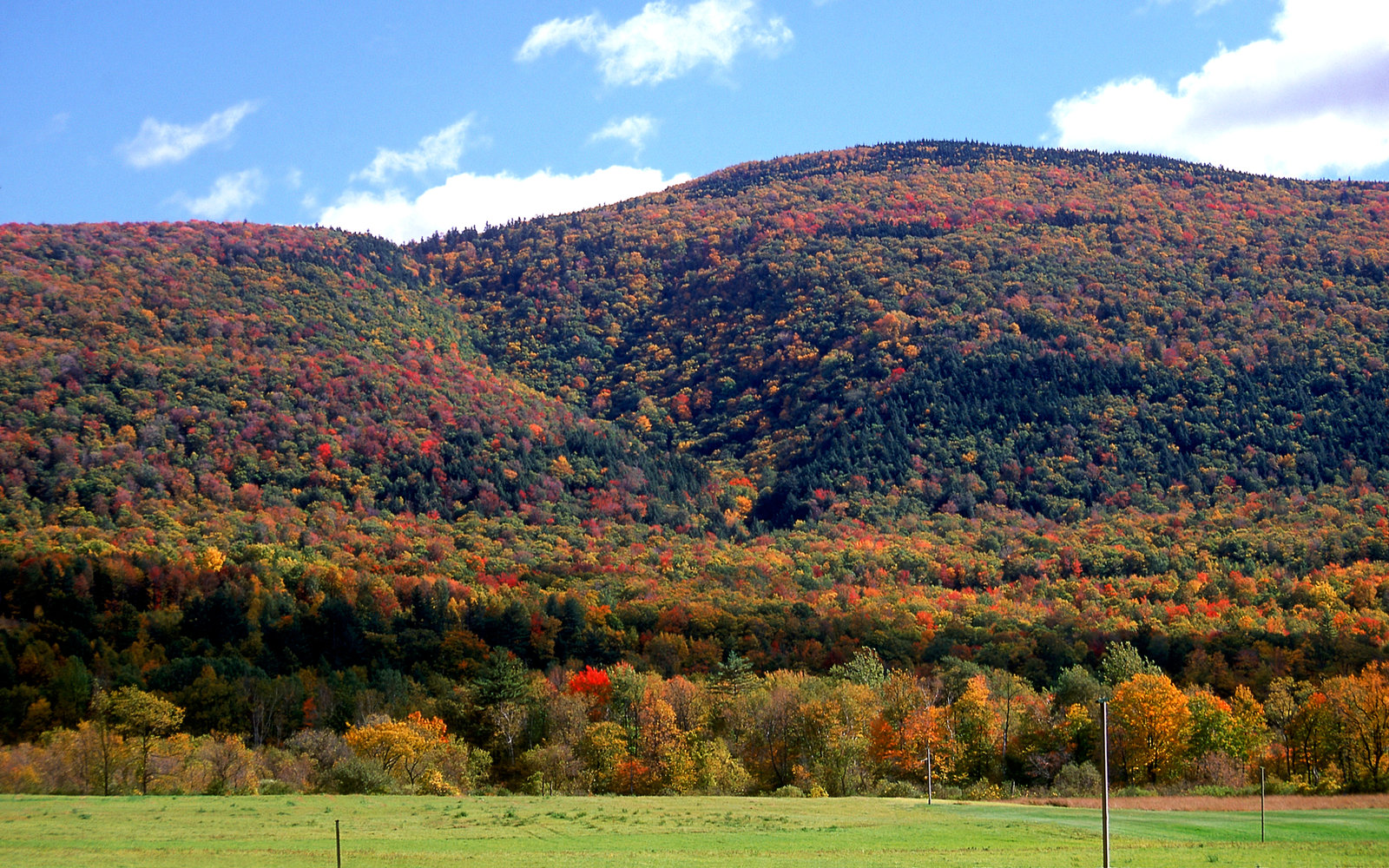 Best Vermont Fall Foliage Locations Travel Leisure - 10 things to see and do in vermont