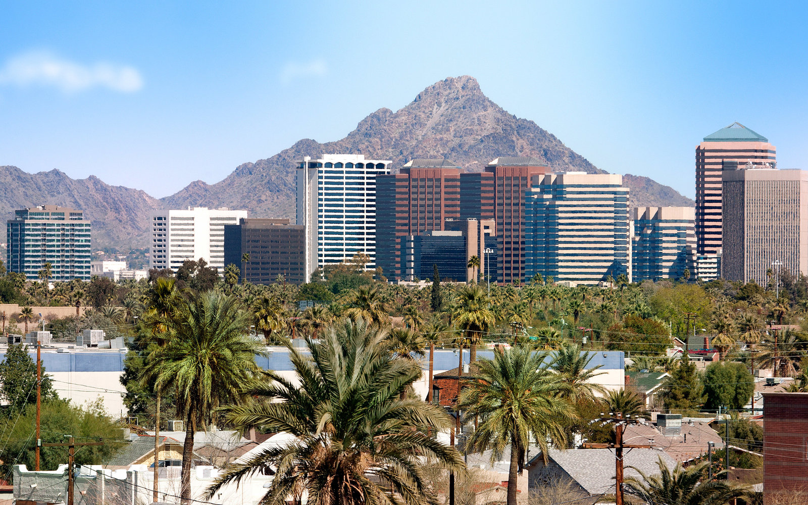 Scottsdale Arizona America's Rudest Cities