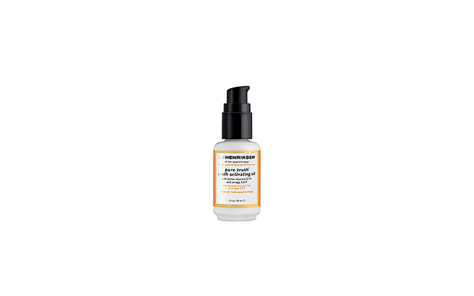 Ole Henriksen Pure Truth Vitamin C Youth Activating Oil
