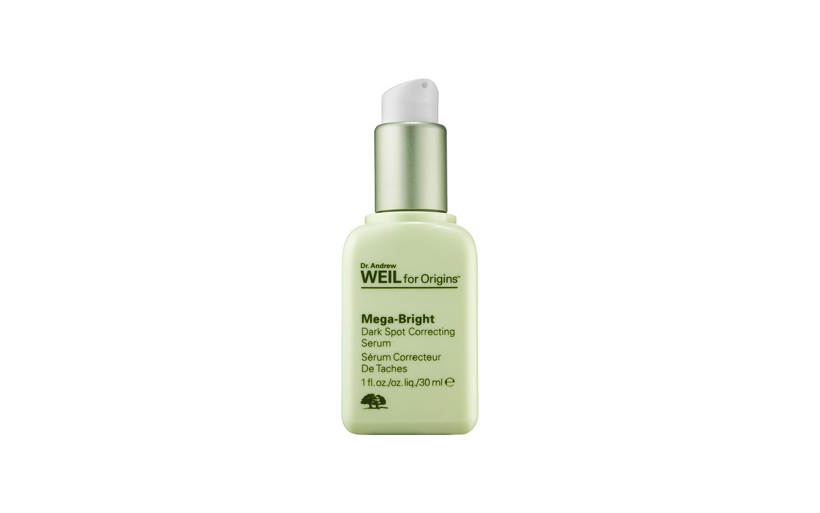 Origins Dr. Andrew Weil For Origins Mega-Bright Dark Spot Correcting Serum