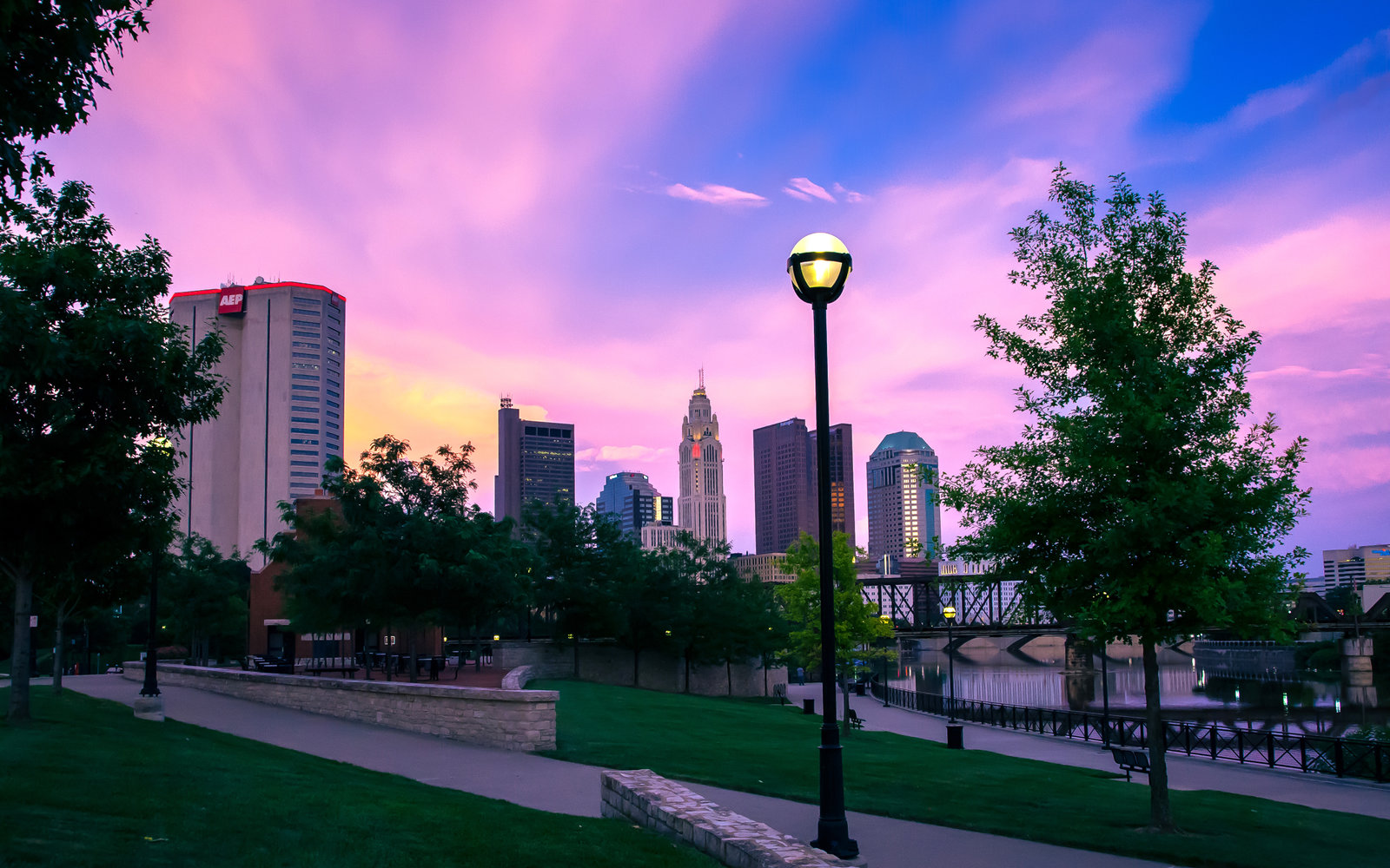 The Friendliest Cities in America 2016 | Travel + Leisure
