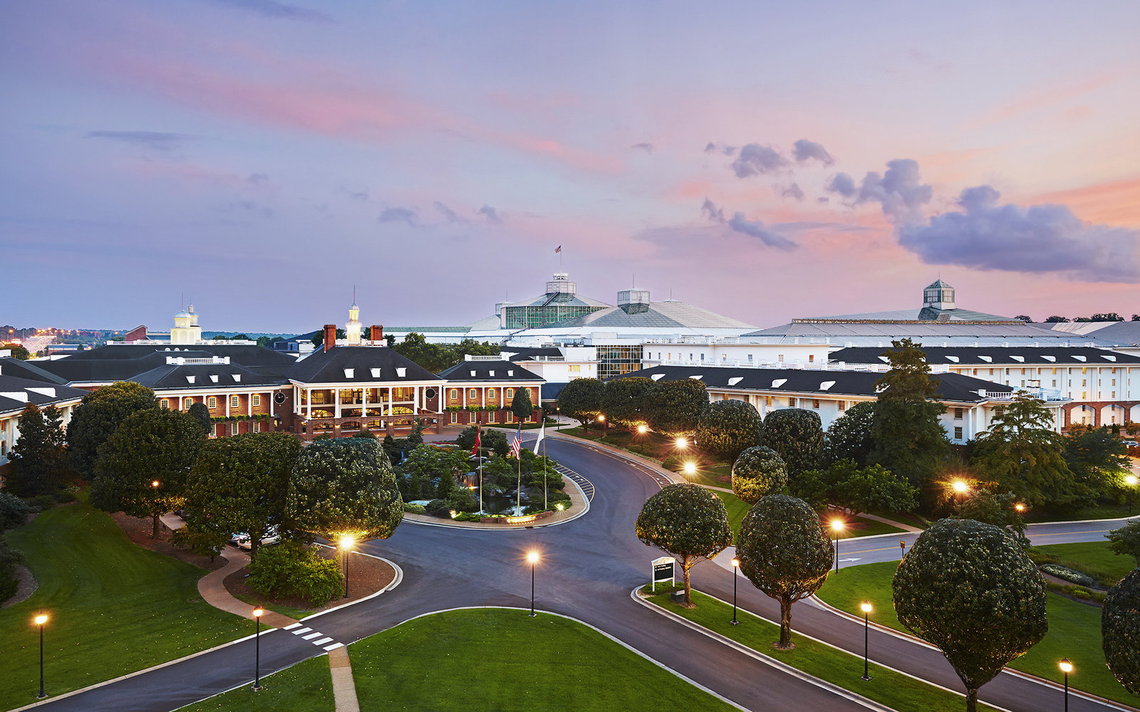 Hotels Near The Nashville Convention Center