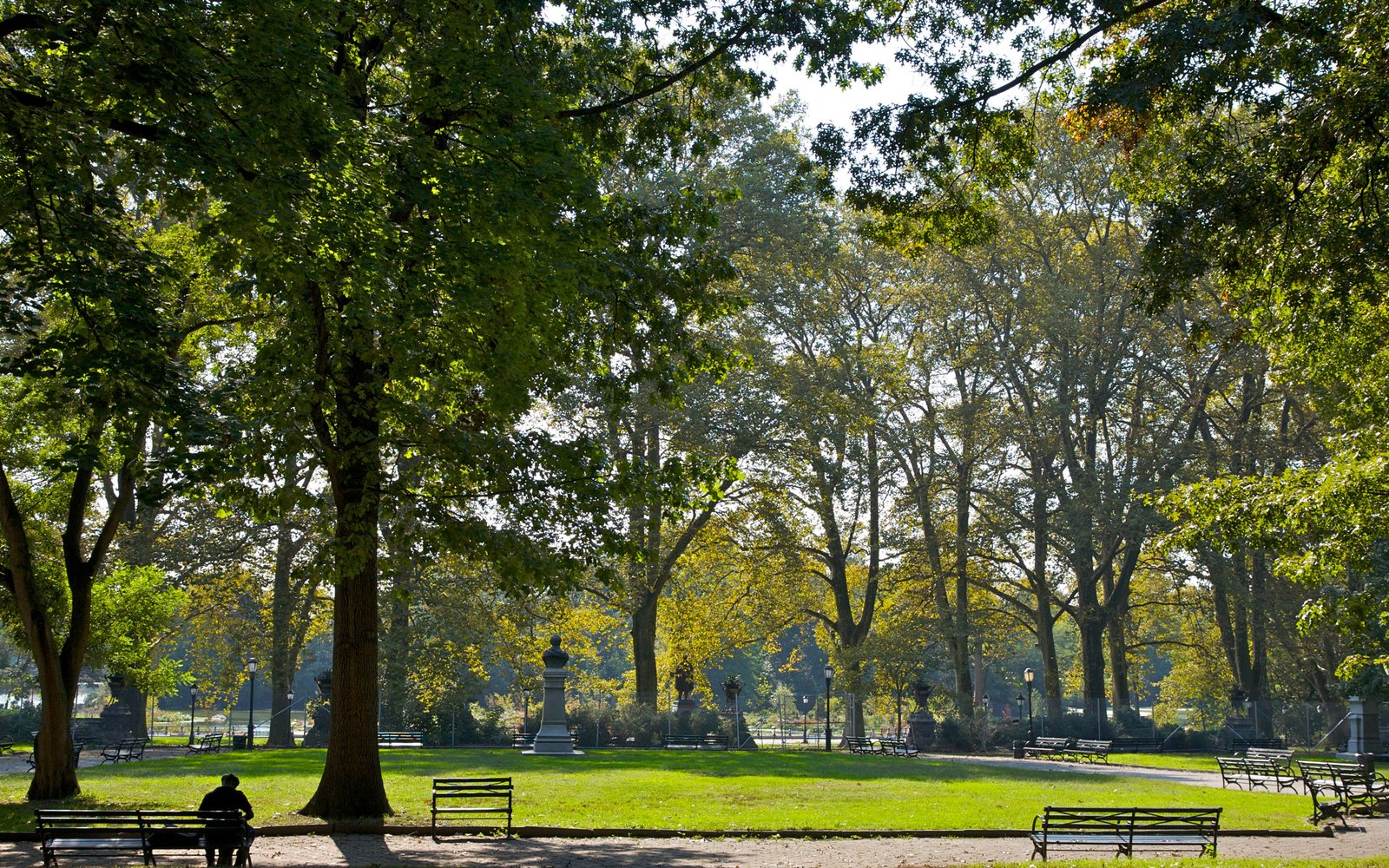8 things to do at prospect park travel leisure for Cool things to do in brooklyn
