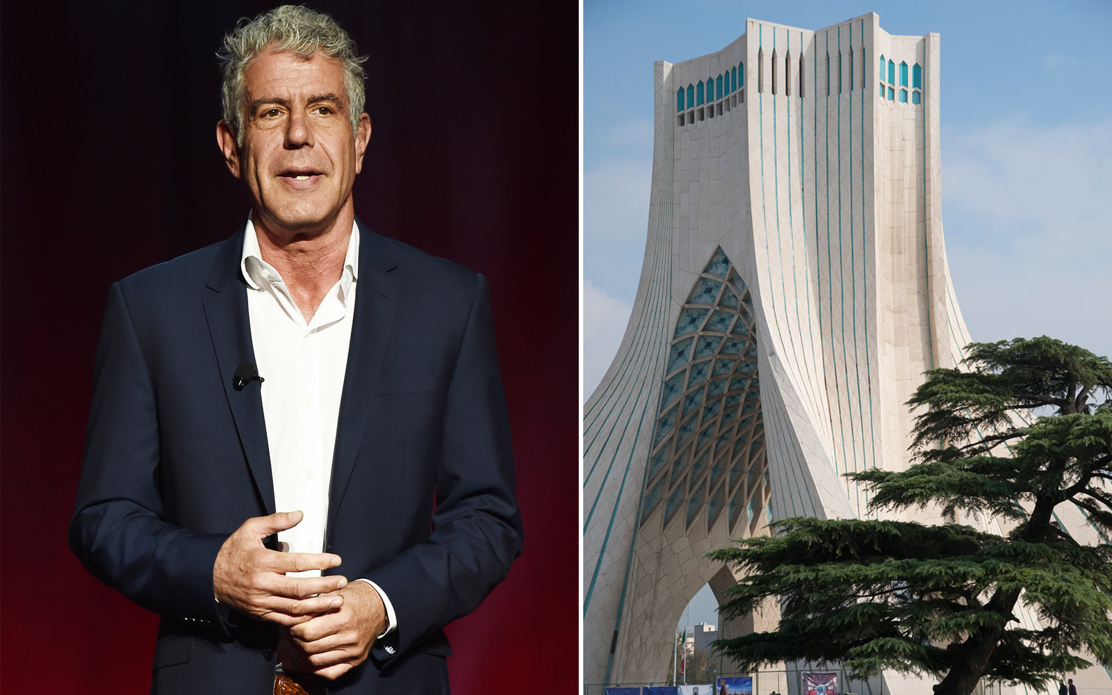 The One Country That Completely Shocked Anthony Bourdain | Travel ...