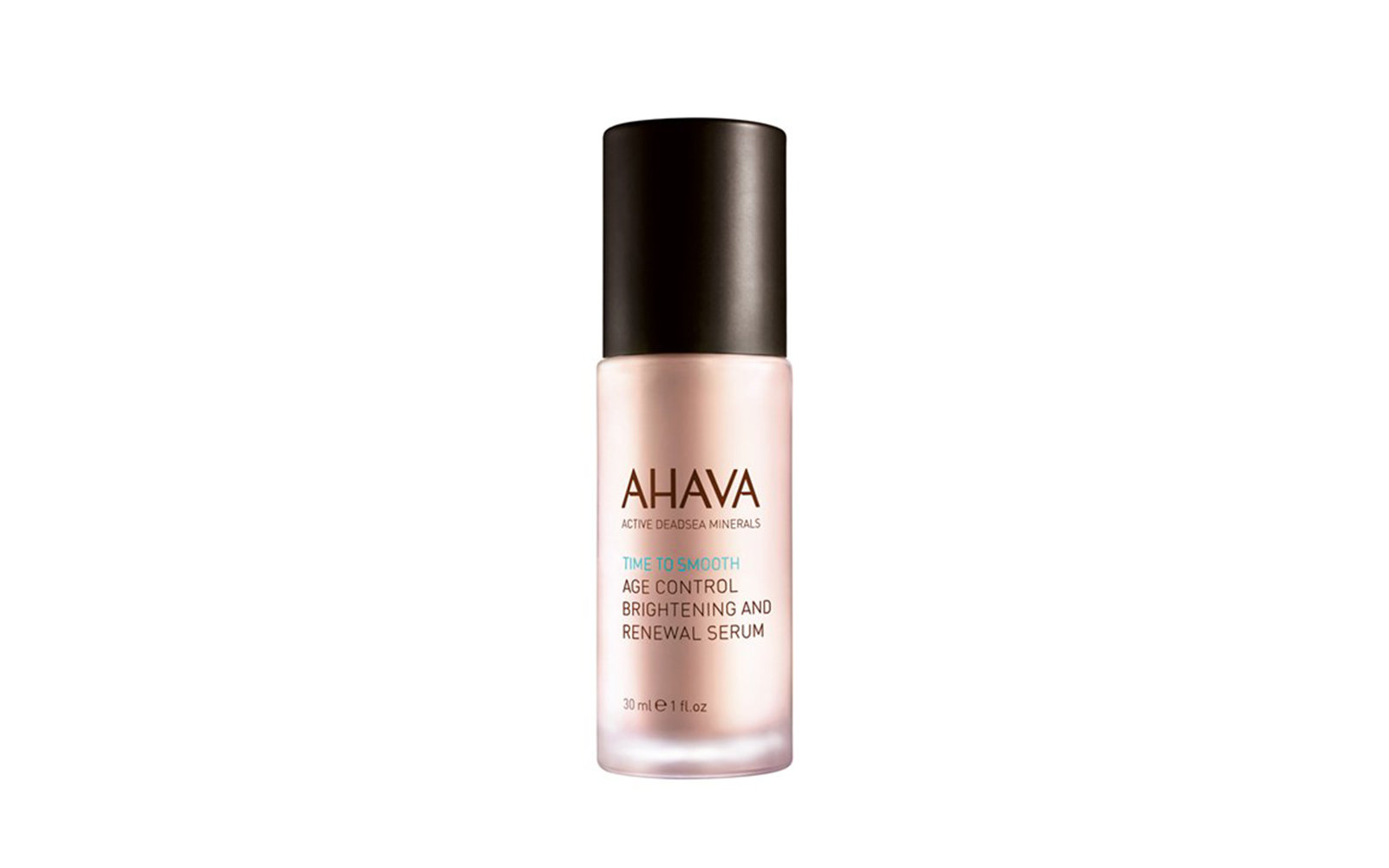 AHAVA Time to Smooth Age Control Brightening & Skin Renewal Serum