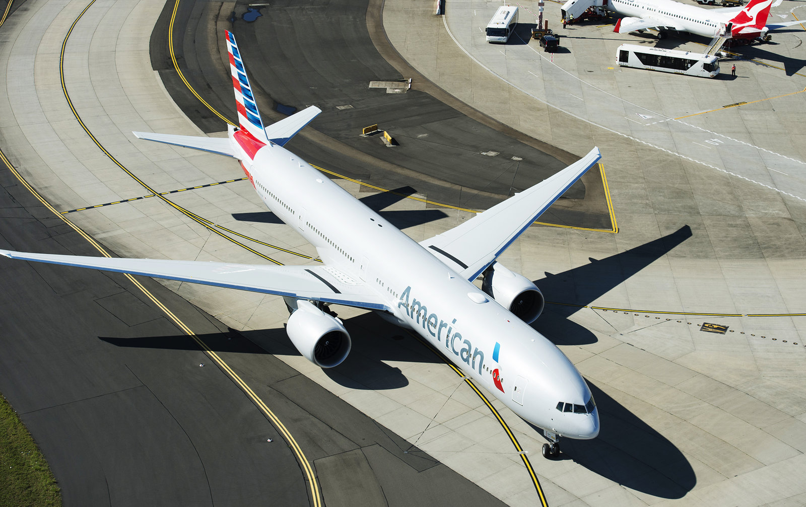 How to Win at New Miles Game American Airlines