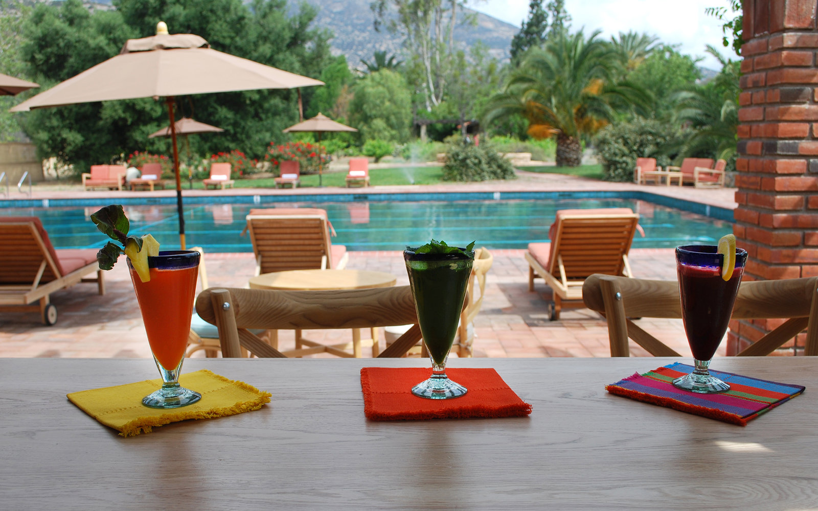 Rancho La Puerta Wellness Getaways