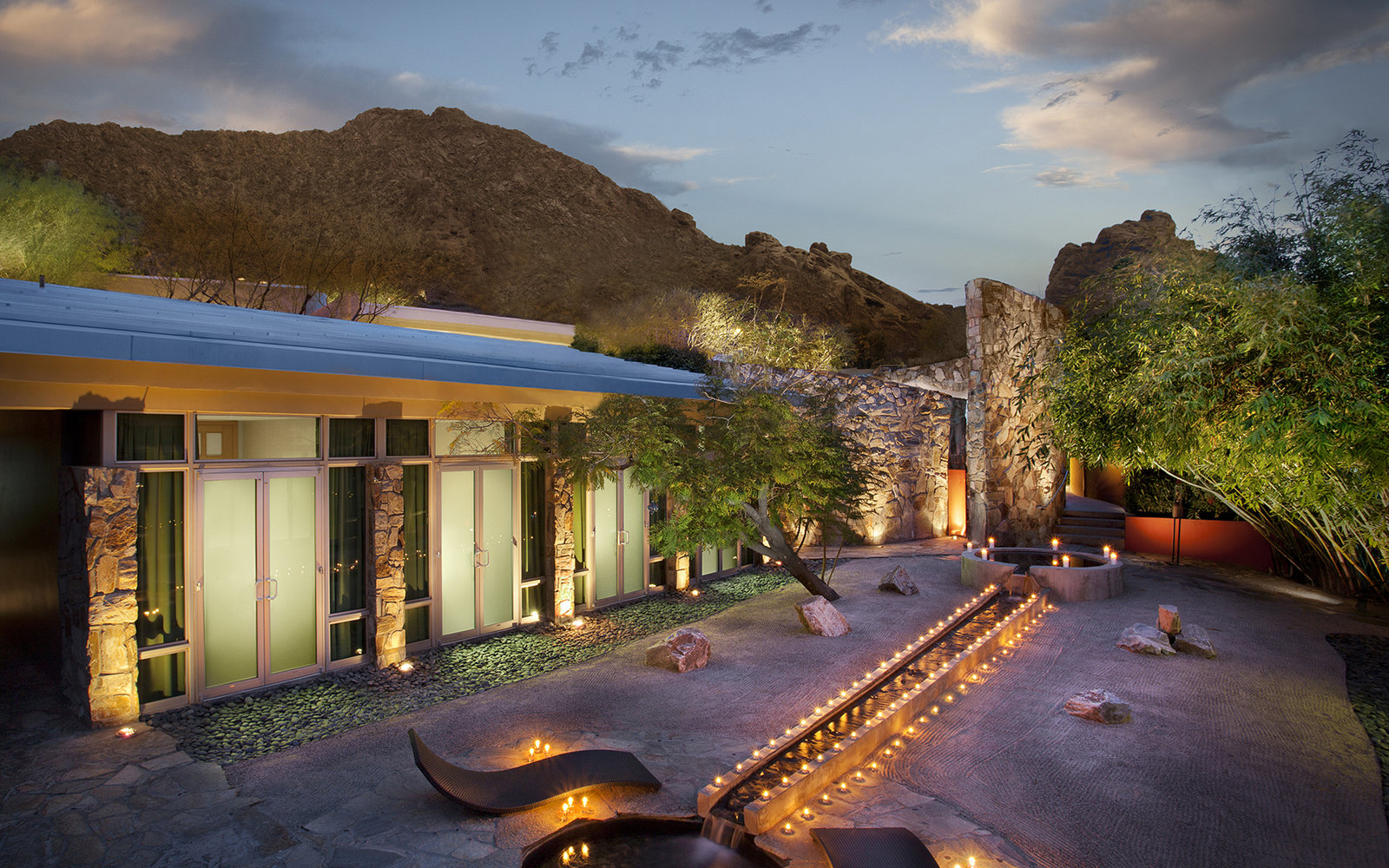 Sanctuary on Camelback Mountain Wellness Getaways