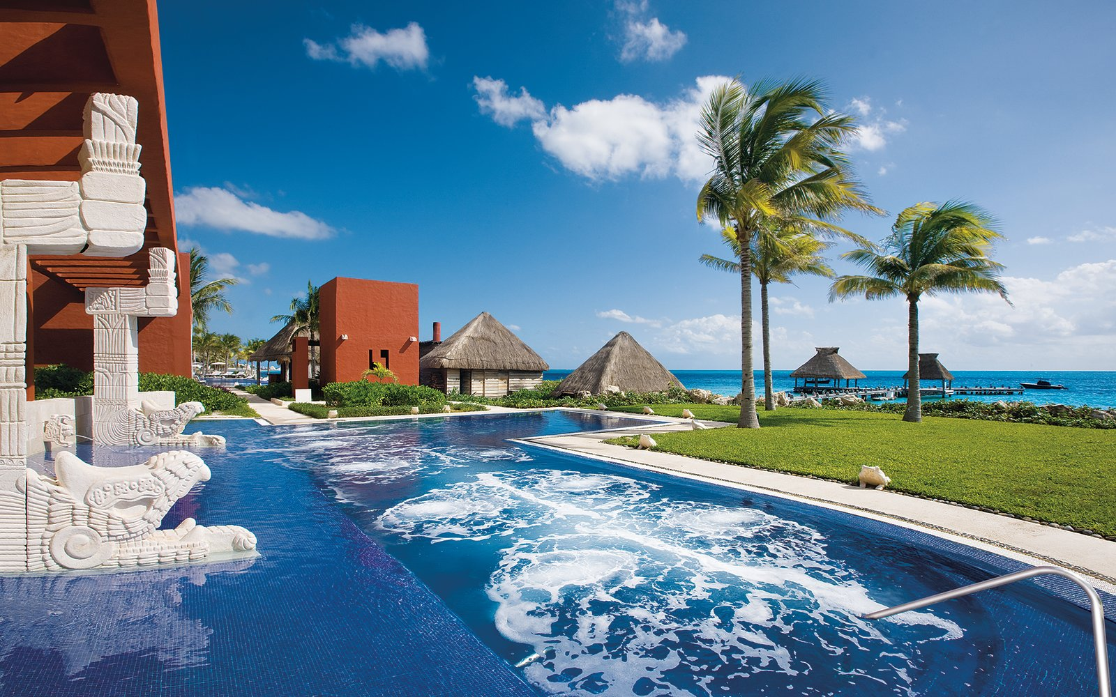 Zoëtry Wellness & Spa Resorts Getaways