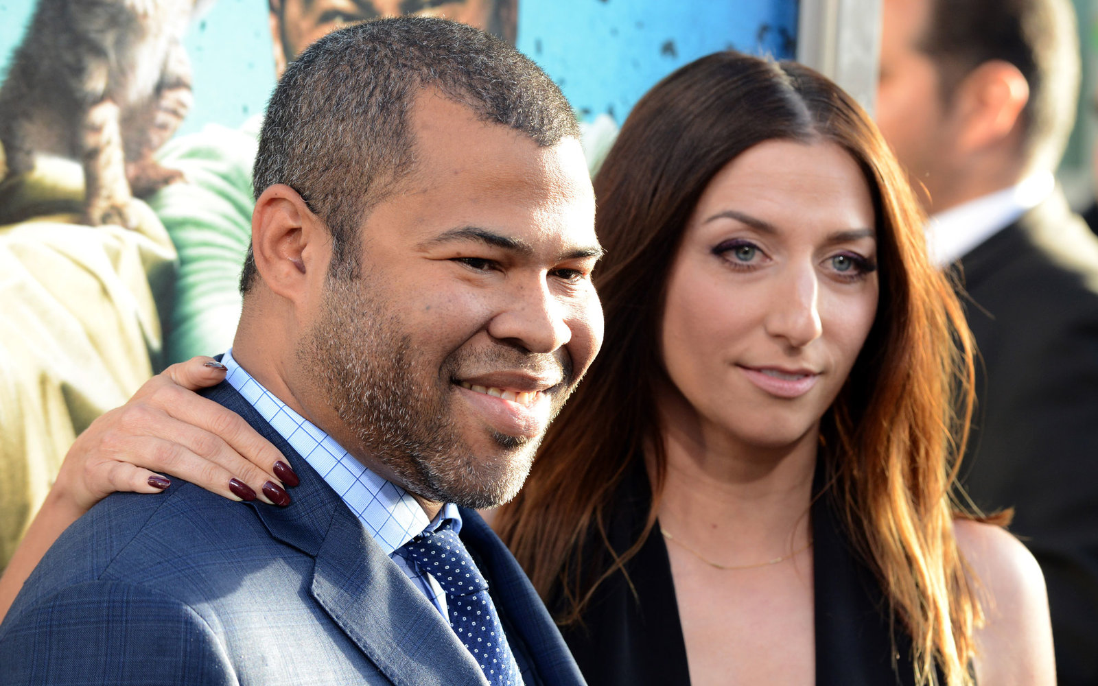 Jordan Peele Denied Access to Travel