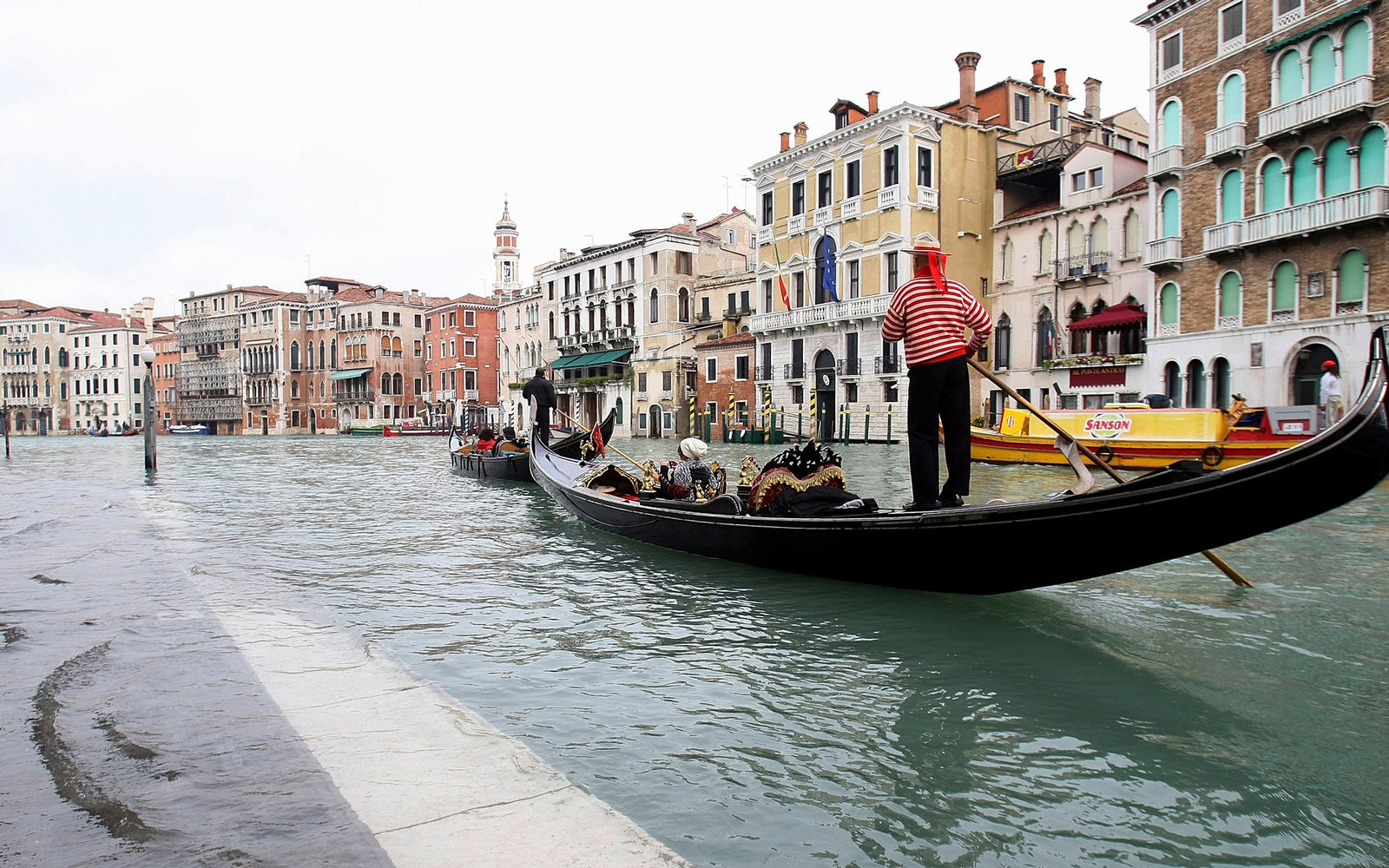 When to go to Venice 56