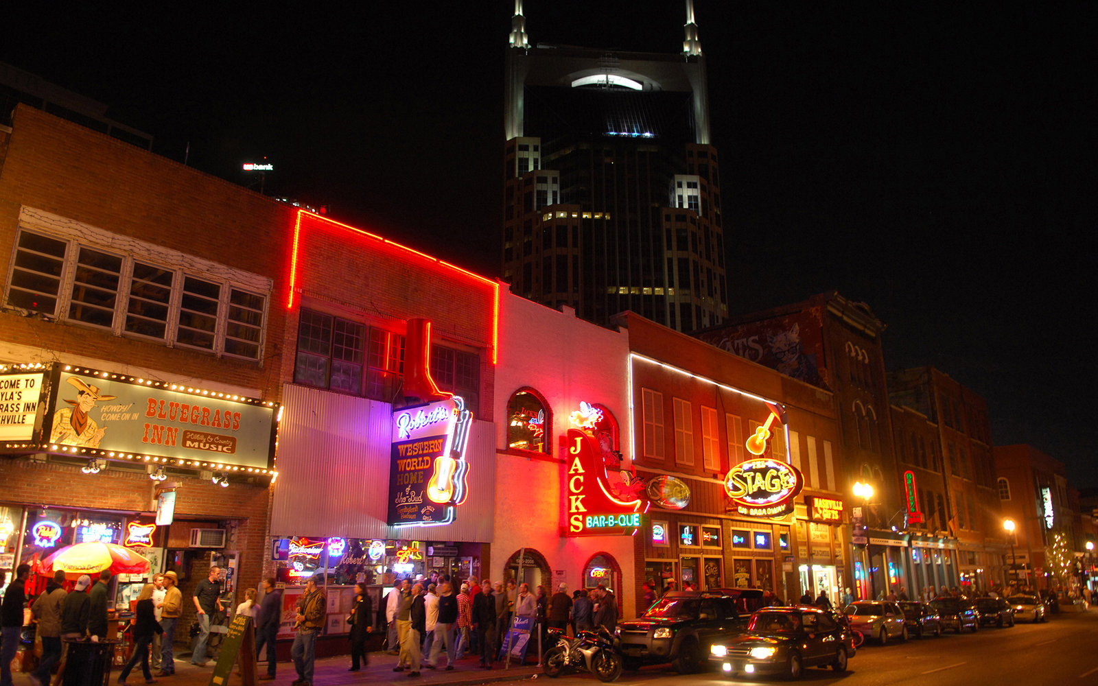 Nashville Travel Guide Vacation Trip Ideas Travel