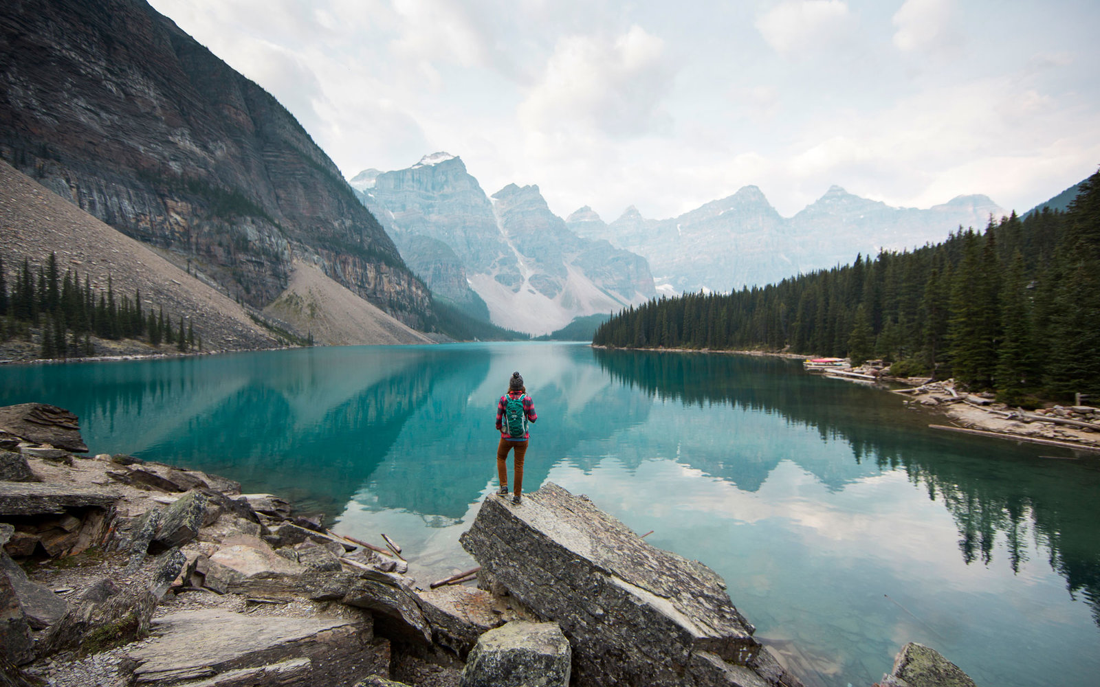 8 Great Tips For Re Entering Normal Life After A Solo