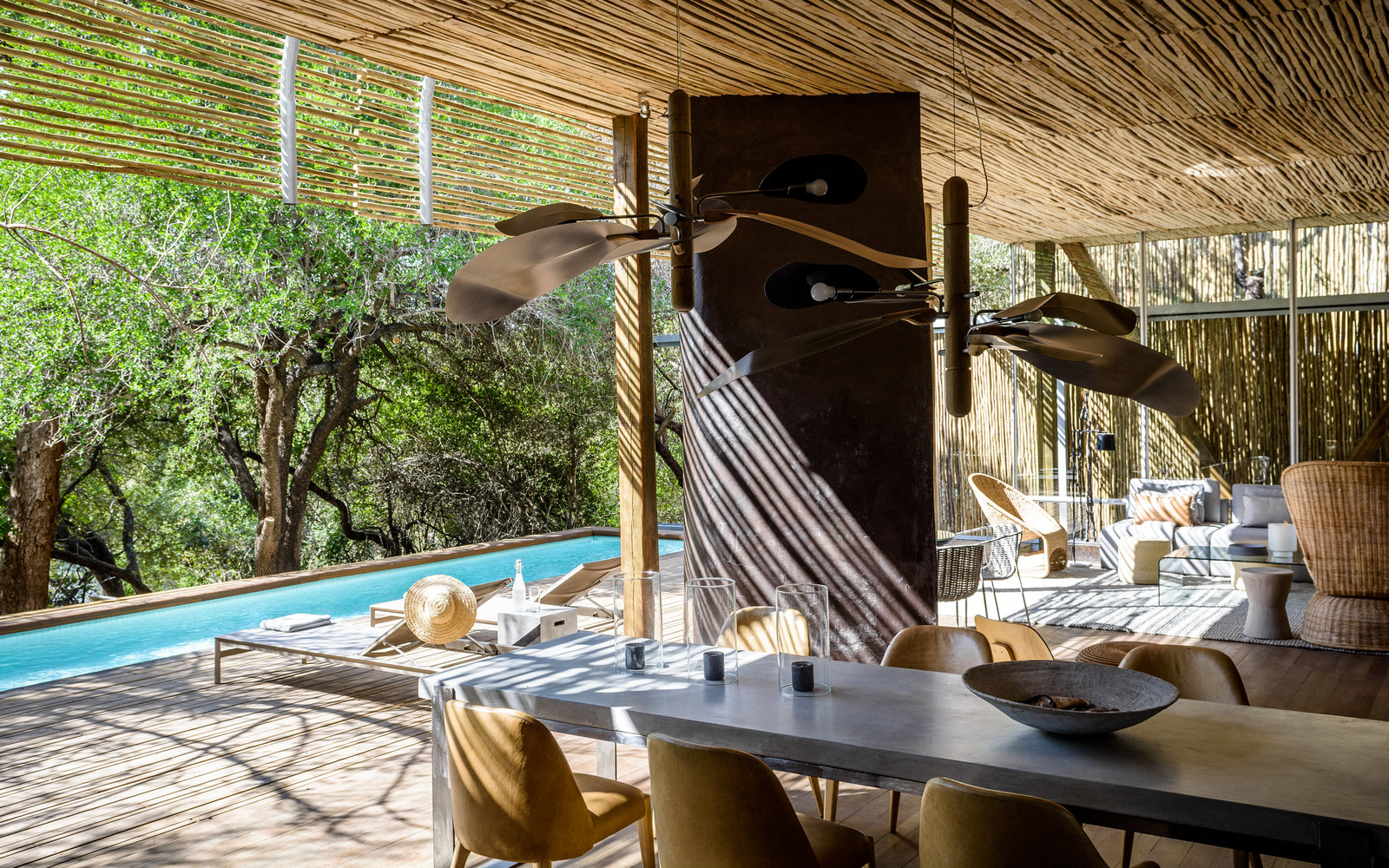 Incredible Safari Lodge