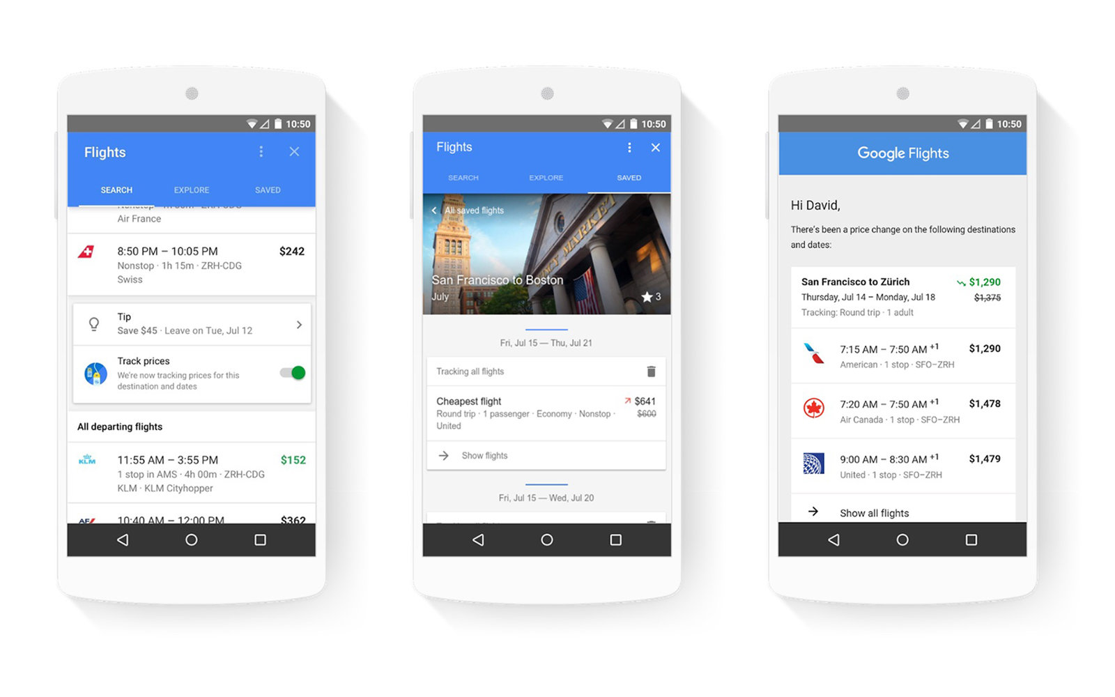 Everything you should know about Google's new travel search  Travel + Leisure