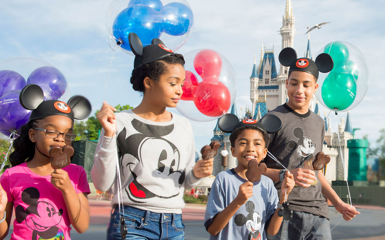 Tips for Disney World This Summer