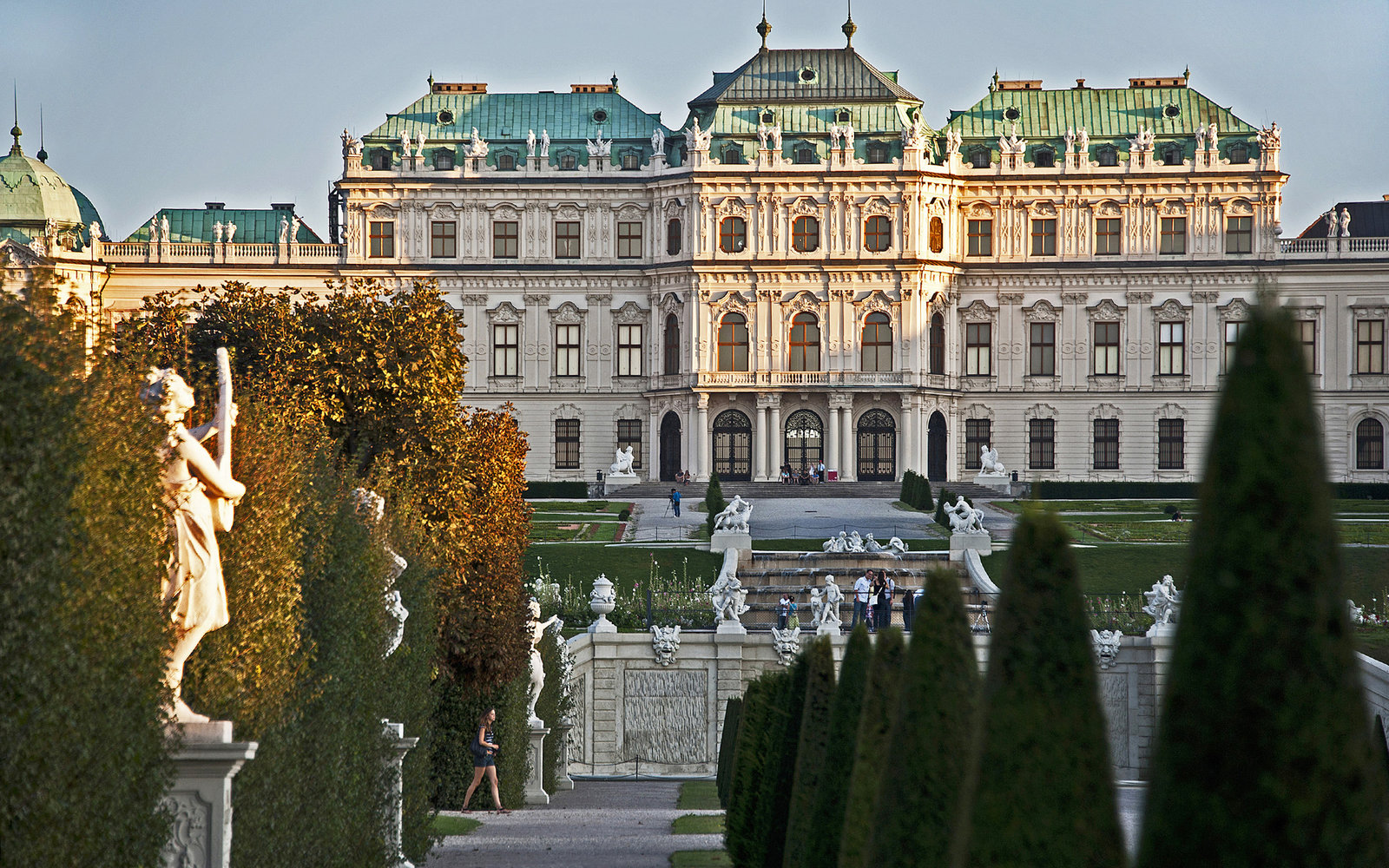 Vienna travel guide vacation trip ideas travel leisure for Best hotel in vienna for christmas