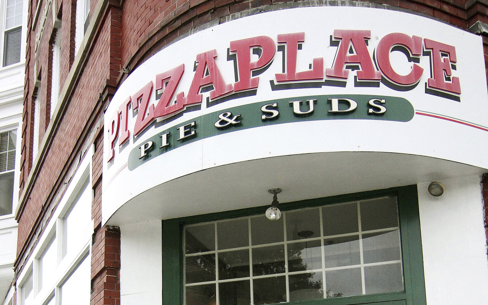 PizzaPlace Westerly Restaurant in Rhode Island