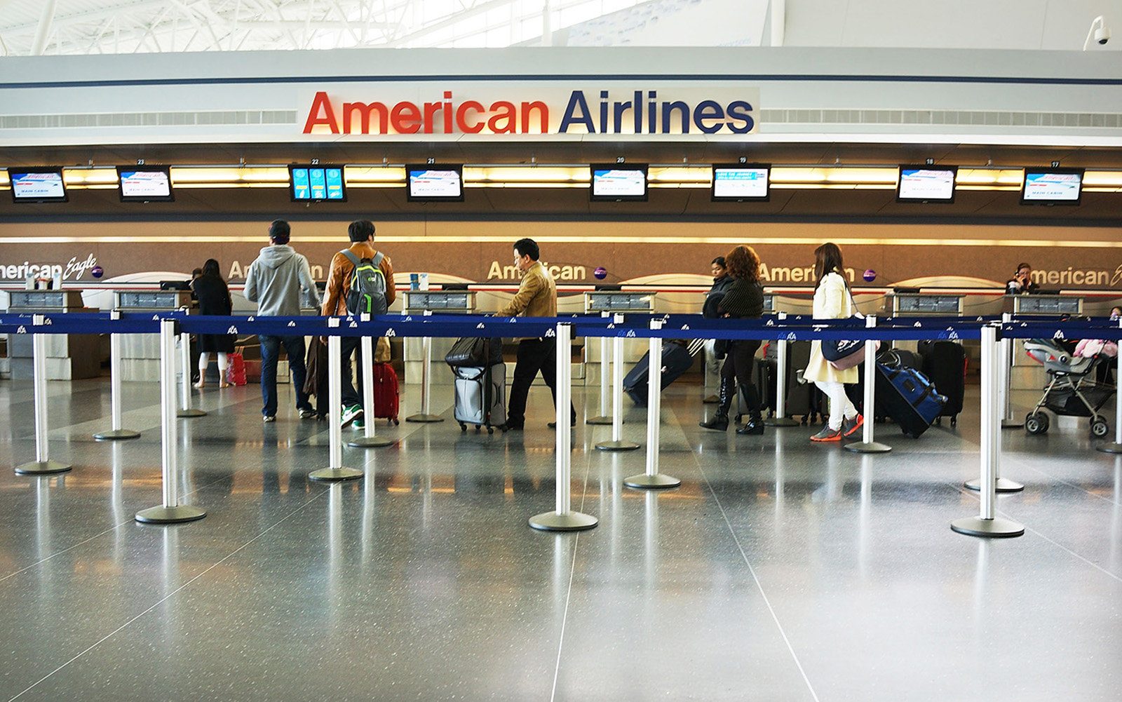 More Bad News for American Airlines Frequent Flyers