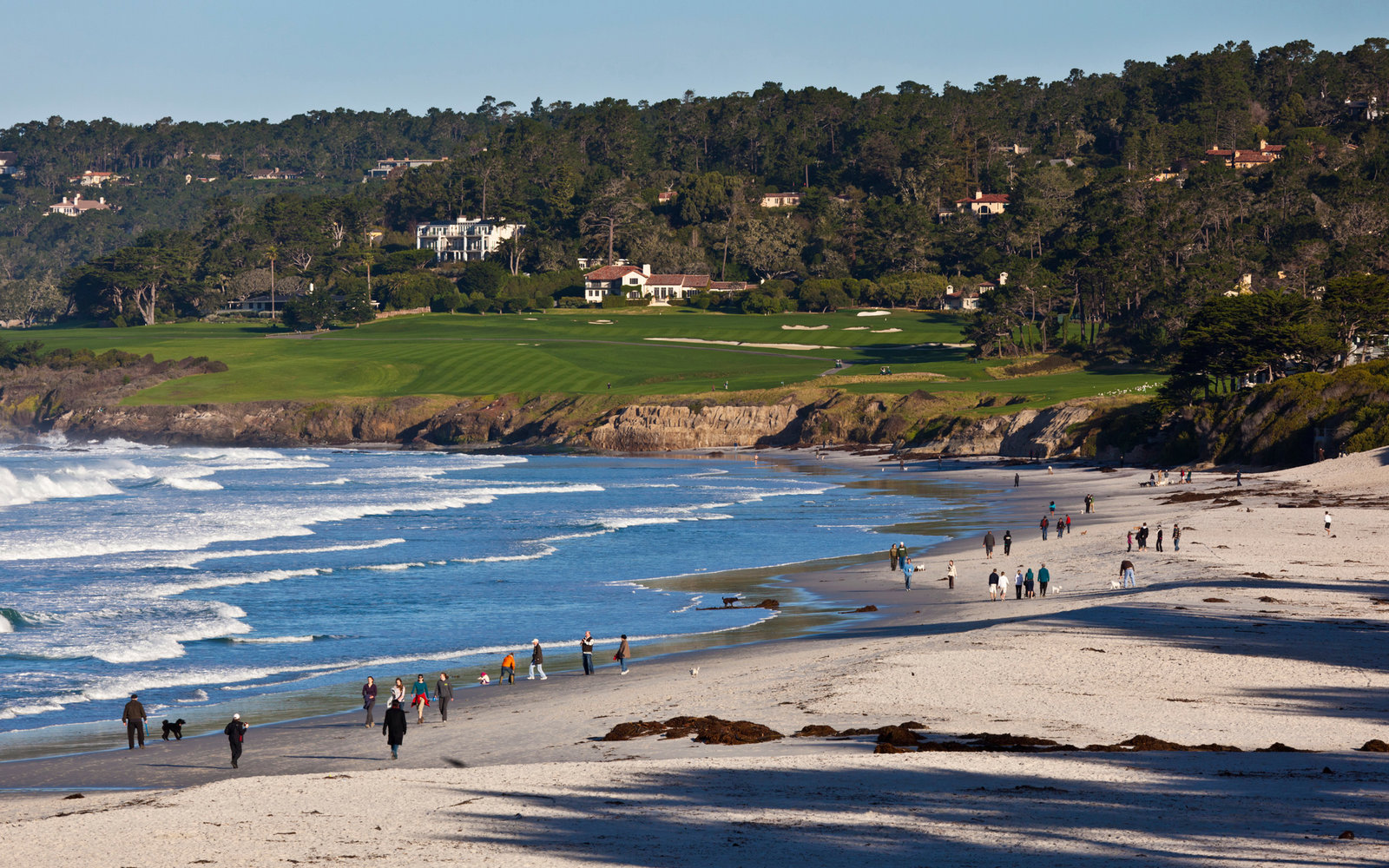 No. 15: Carmel-by-the-Sea,  CA