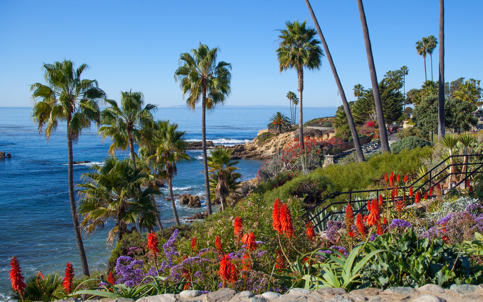 Laguna Beach California