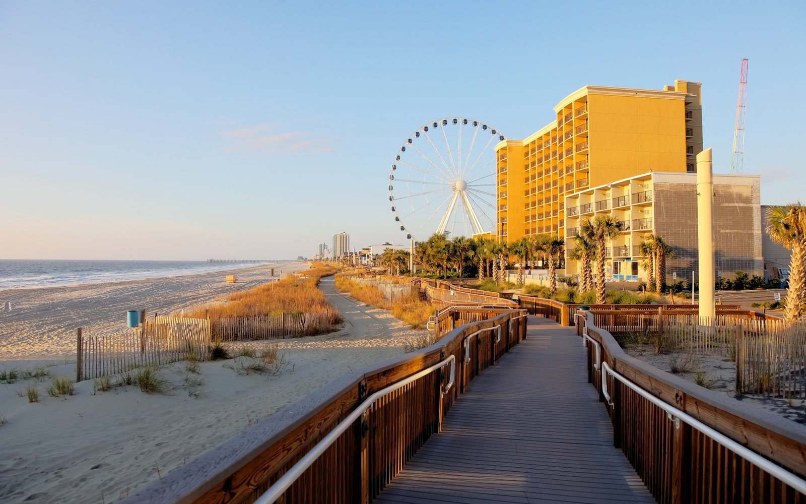 Romantic Places At Myrtle Beach Sc