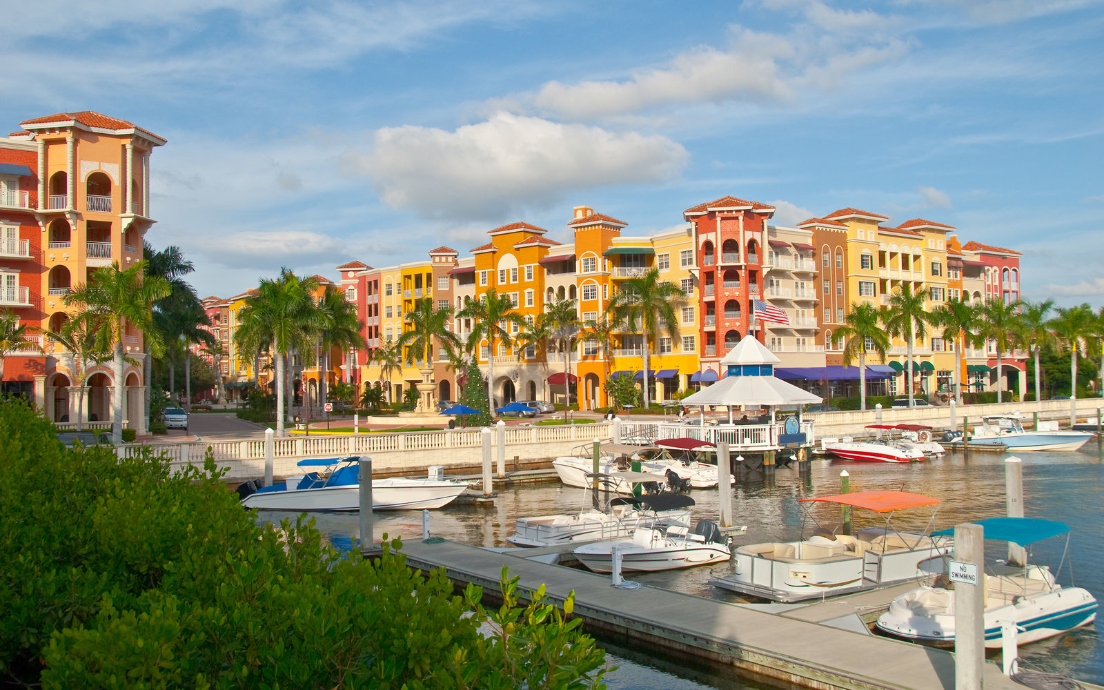 America 39 s favorite beach towns 2016 travel leisure for Top beach towns in florida