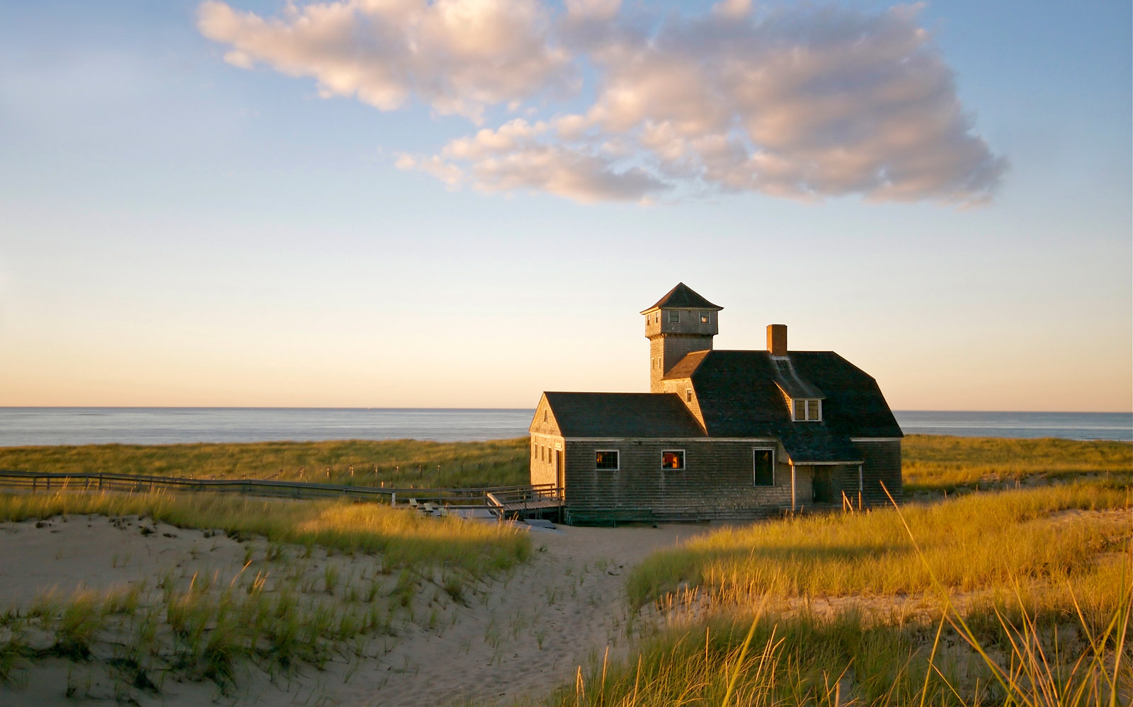 America 39 s favorite beach towns 2016 travel leisure for Small east coast beach towns