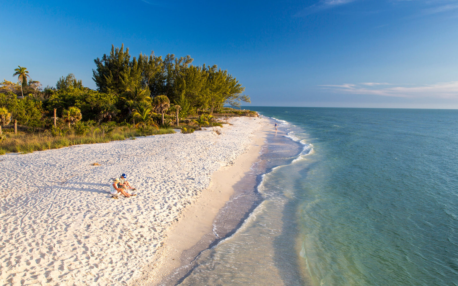 No. 4: Sanibel Island,  FL