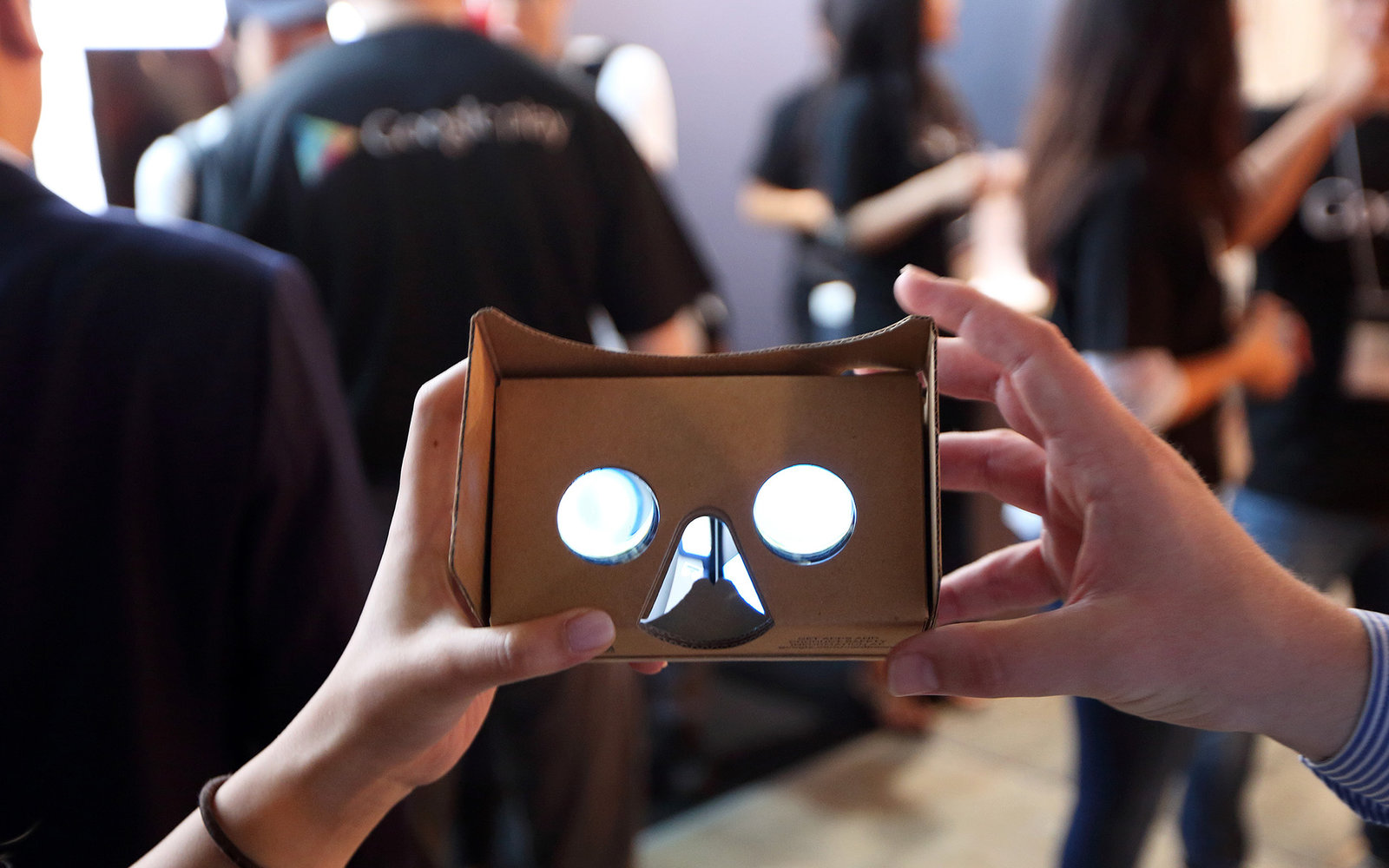 Google App Uses Vr To Visit The World S Greatest Sites