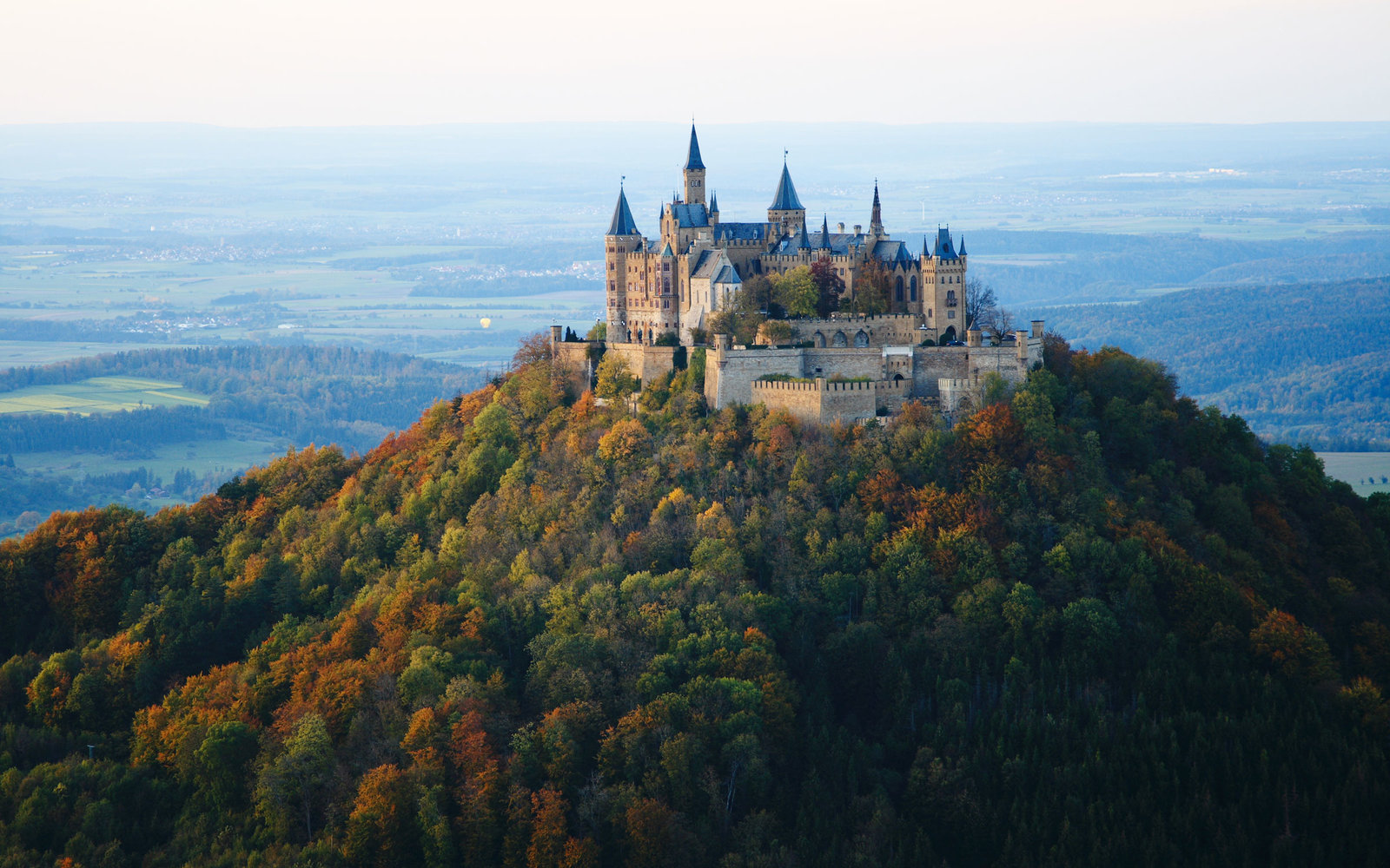 The Best Castles to See in Germany