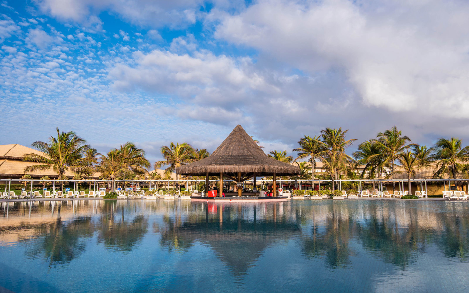 The Best All Inclusive Resorts In Brazil Travel Leisure