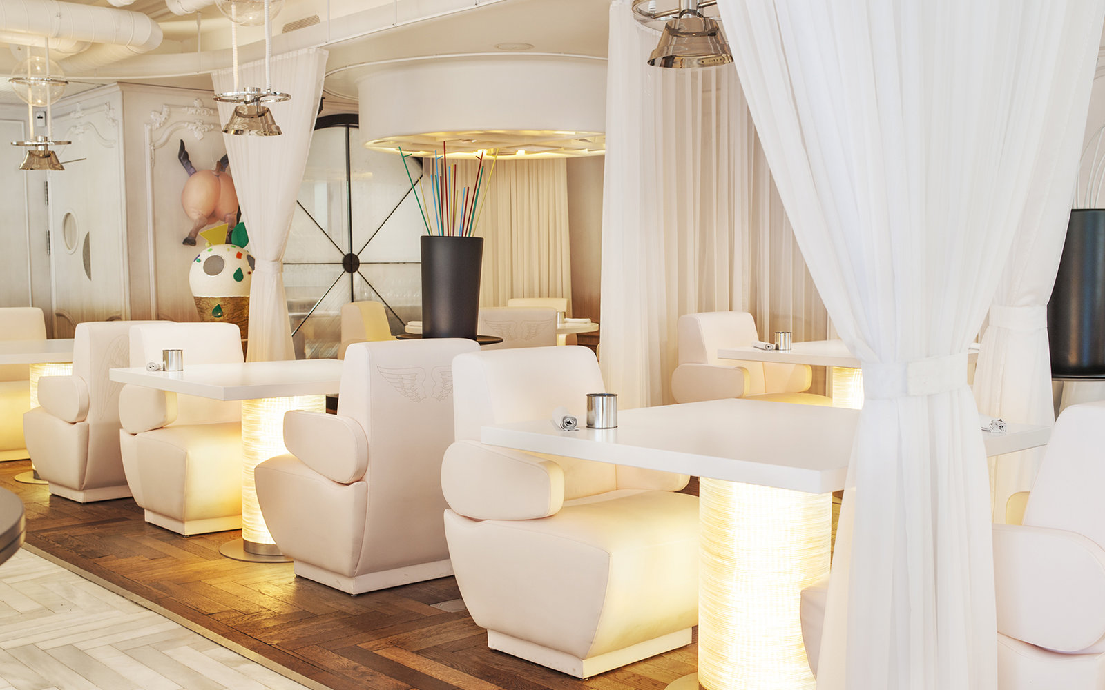 Travel And Leisure Best Hotels Madrid