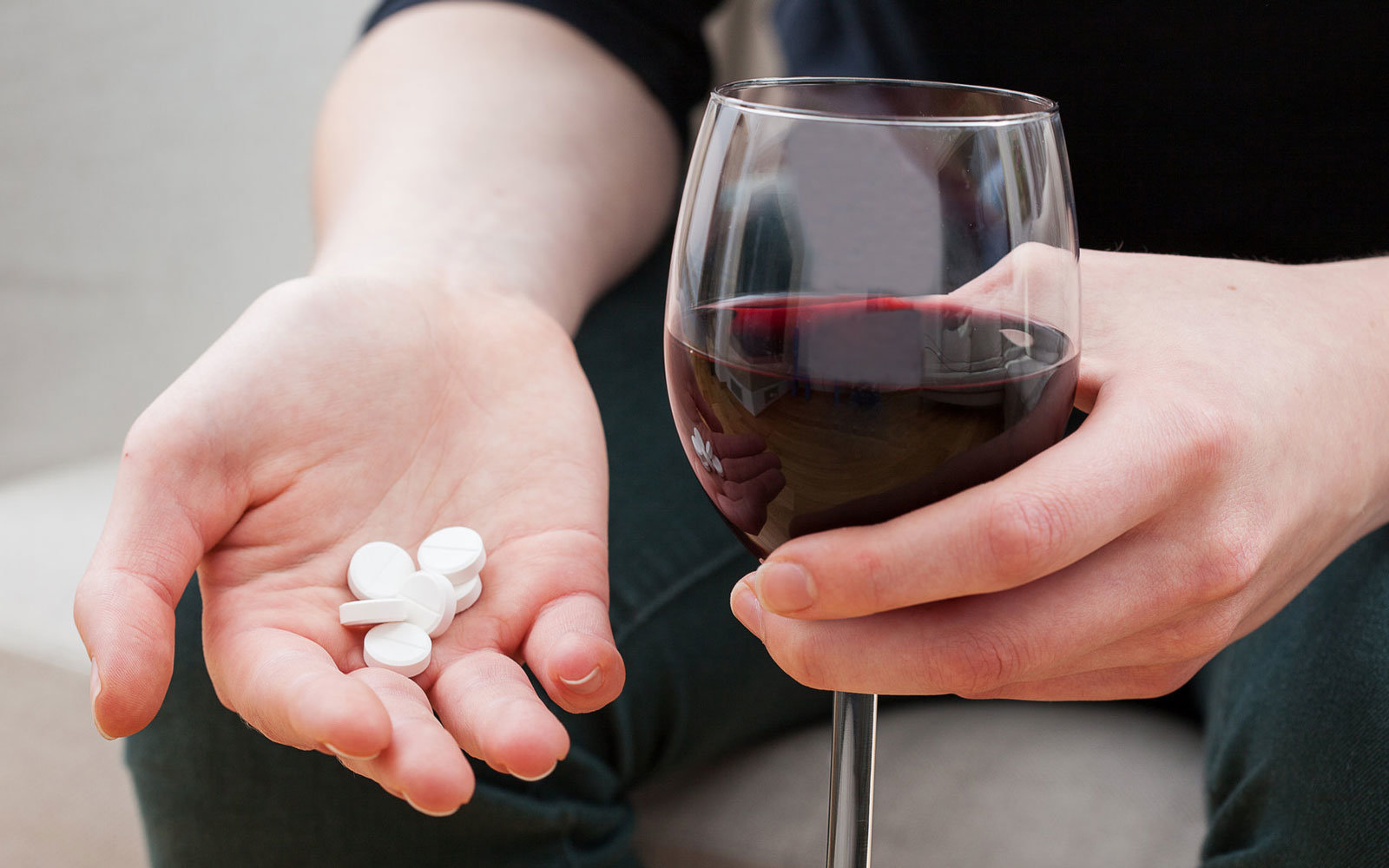 How Bad Is It to Have a Drink While on Antibiotics?
